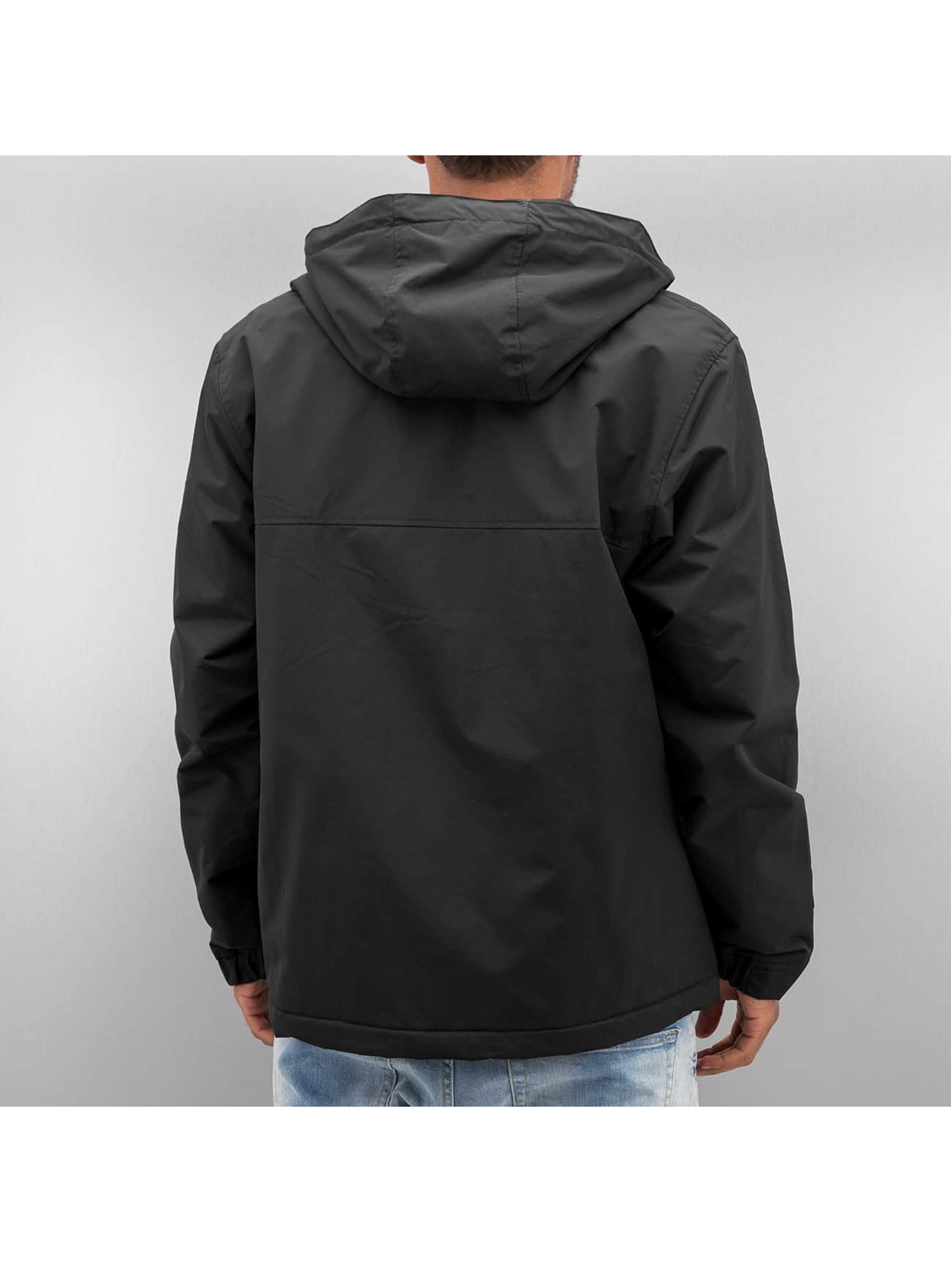 Carhartt WIP Демисезонная куртка Supplex Nylon Neil черный