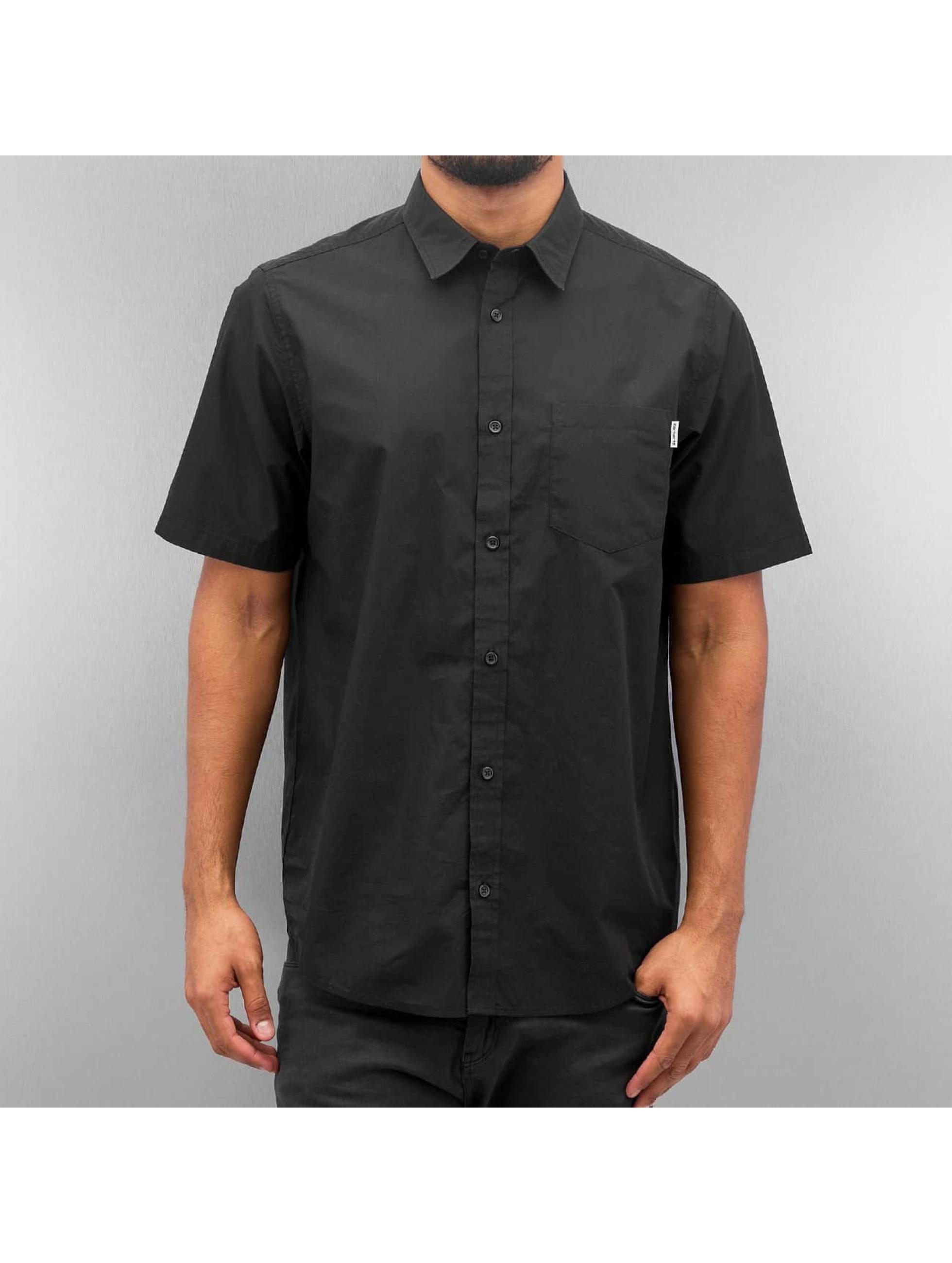 Carhartt WIP Рубашка WIP Wesley черный