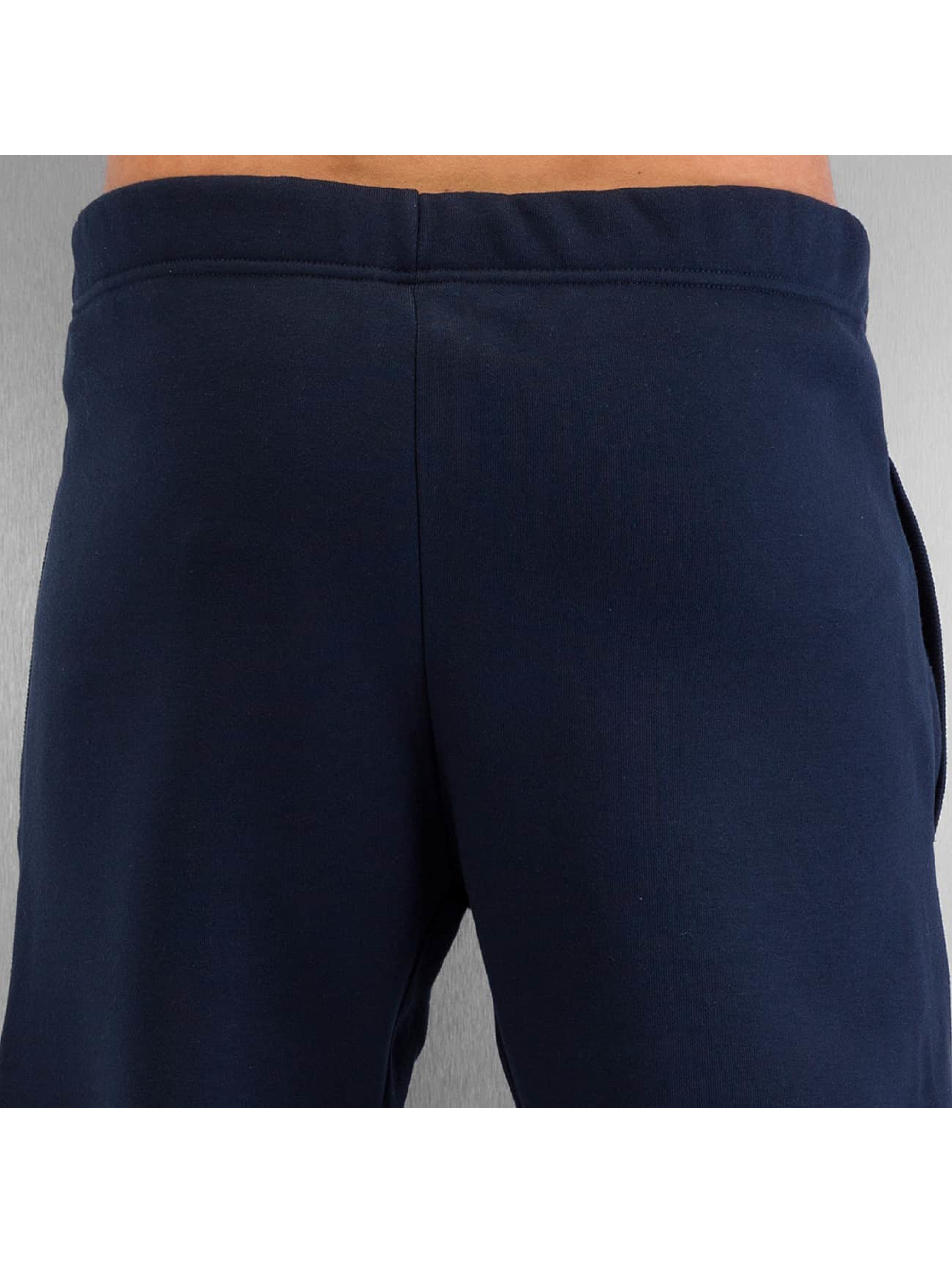 Carhartt WIP Спортивные брюки WIP Heavy синий