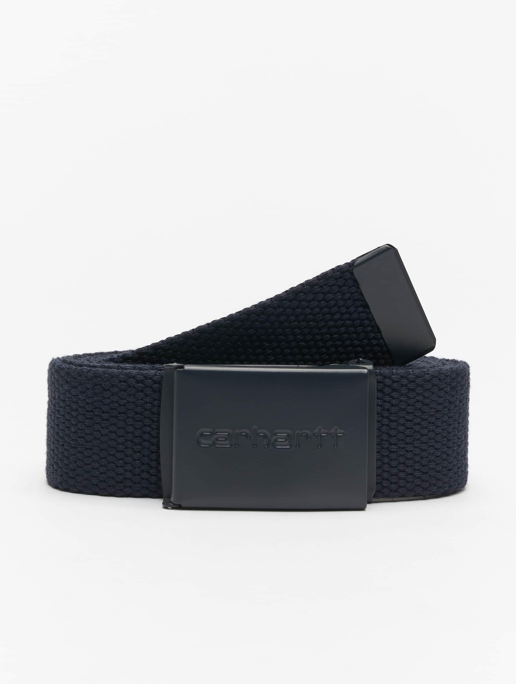 Carhartt WIP Belt Clip blue