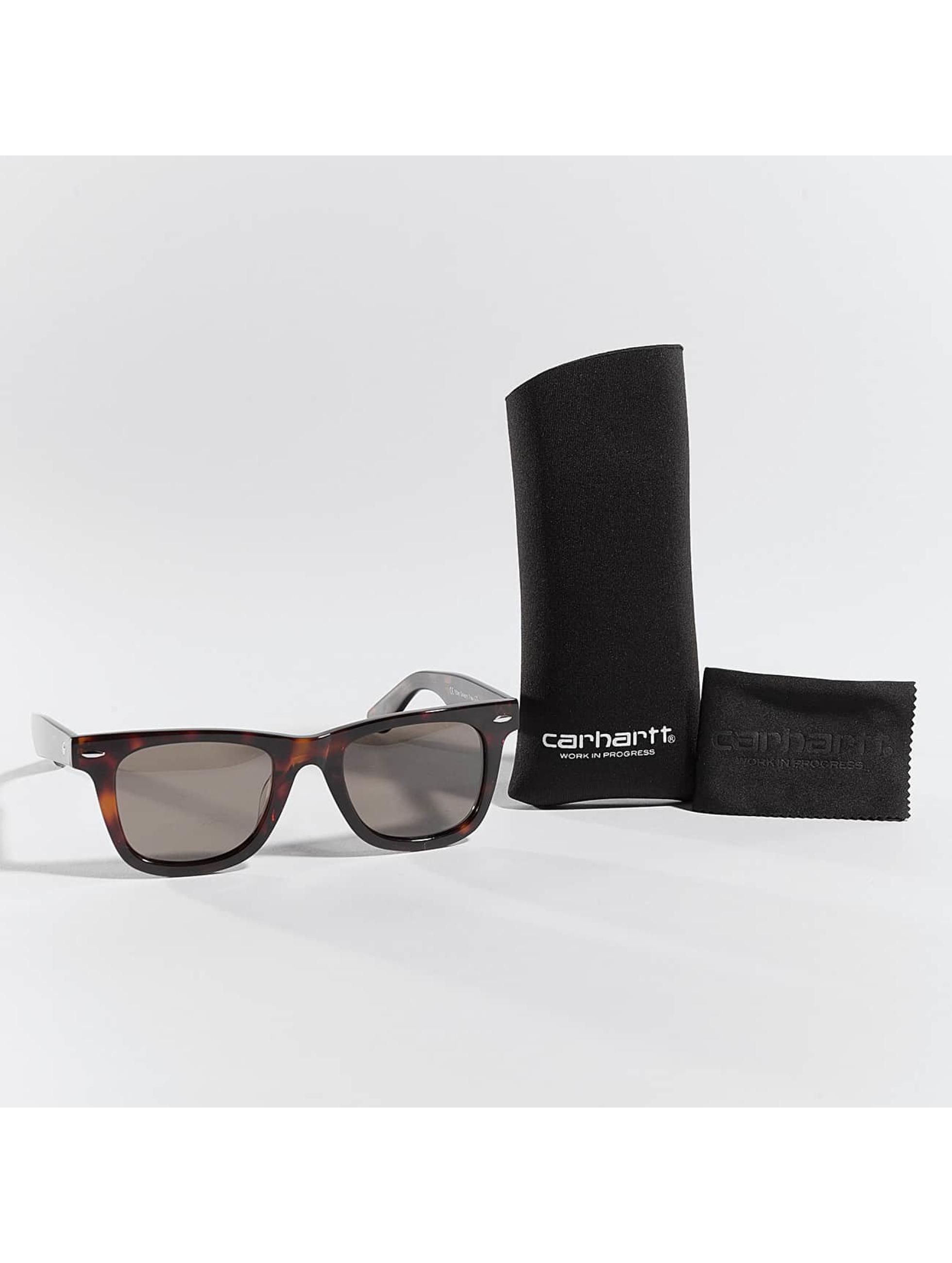 Carhartt WIP Briller Fanton brun