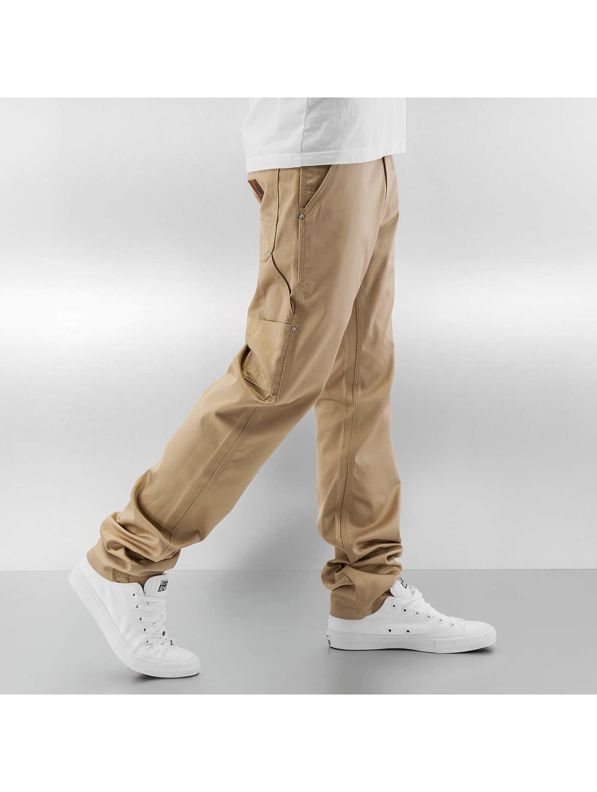 Carhartt WIP Chino Lincoln Single beige