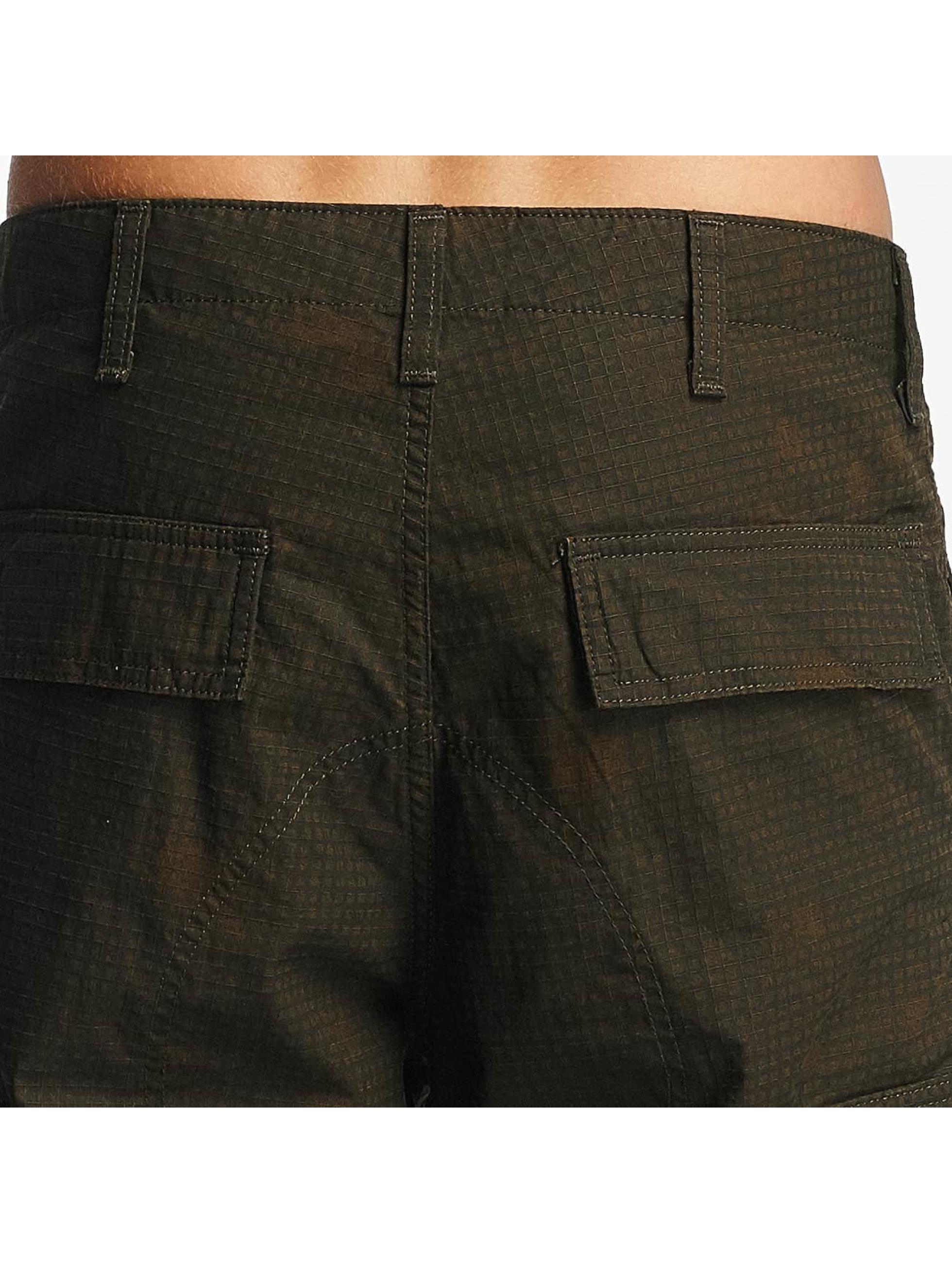 Carhartt WIP Chino bukser Columbia Regular Fit grøn