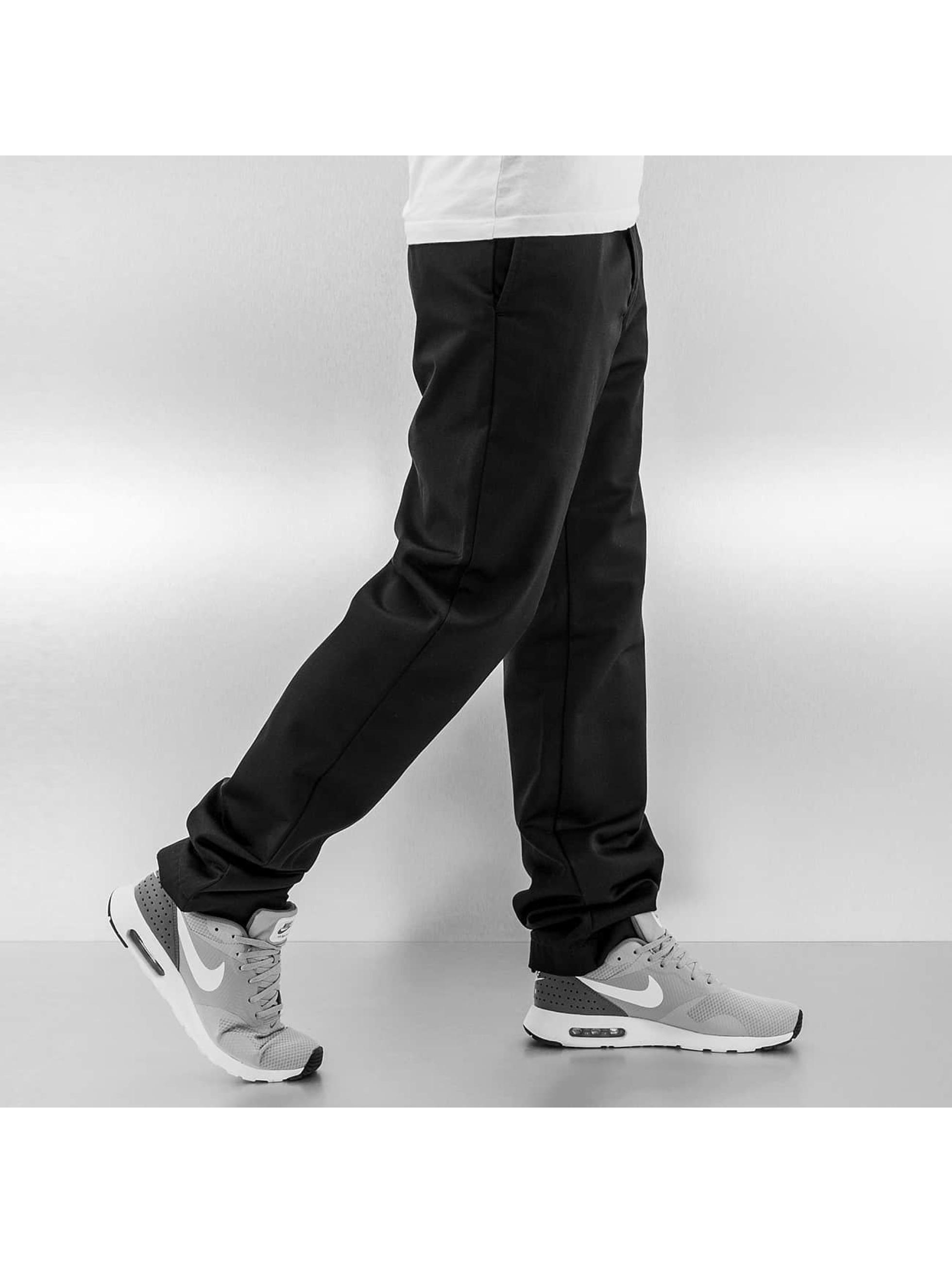 Carhartt WIP Chino pants Denison Master black