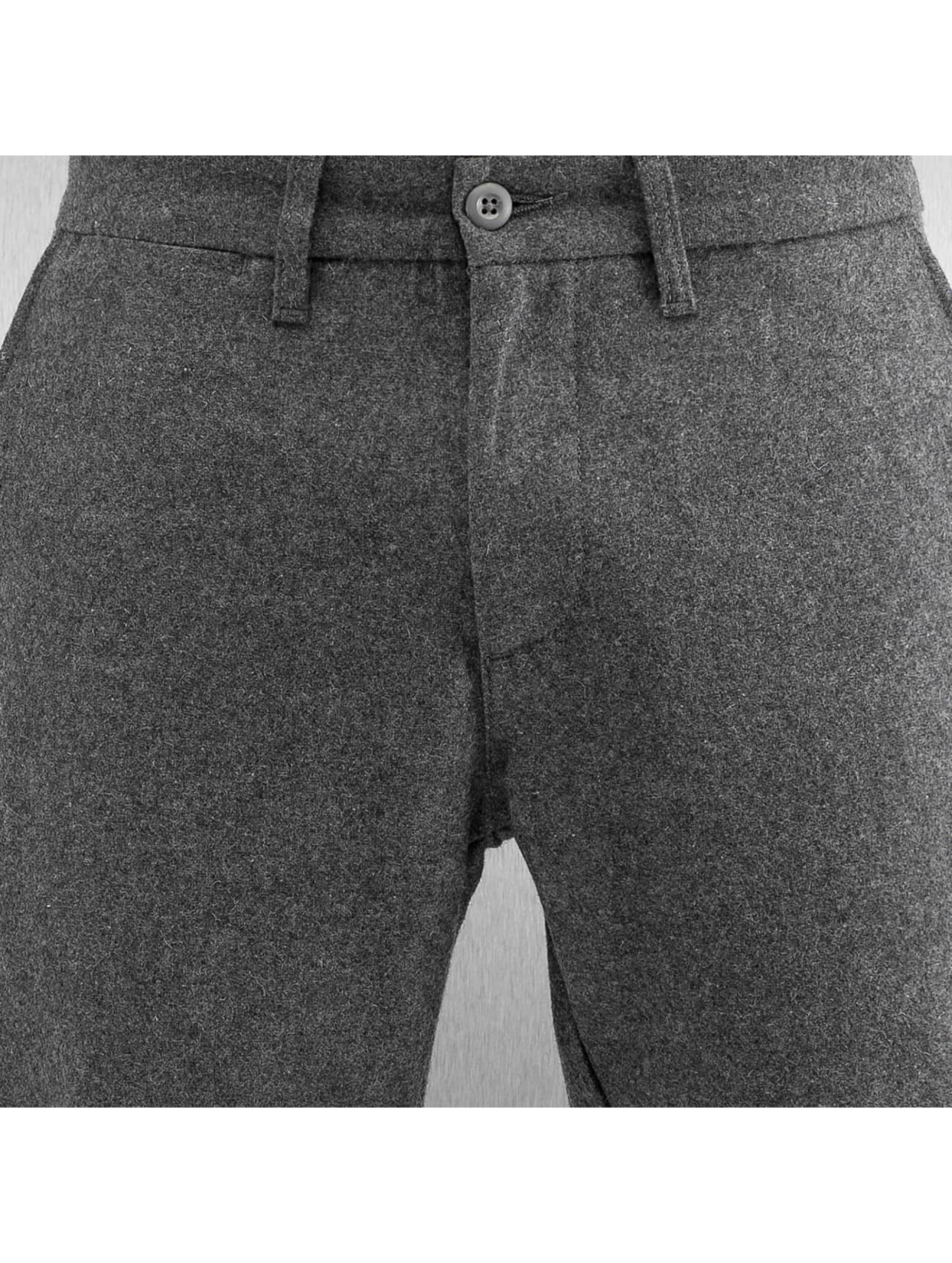 Carhartt WIP Chino pants Southbury Johnson gray