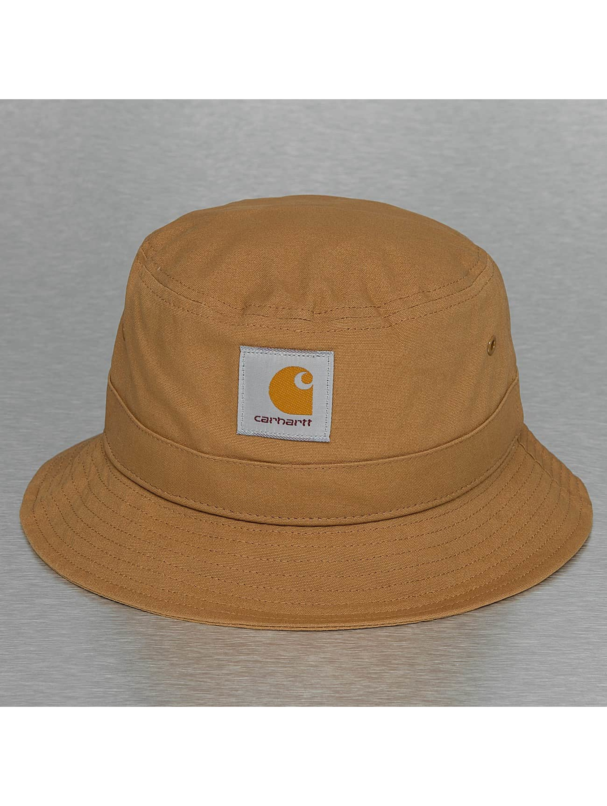 Carhartt WIP Hat Watch brown
