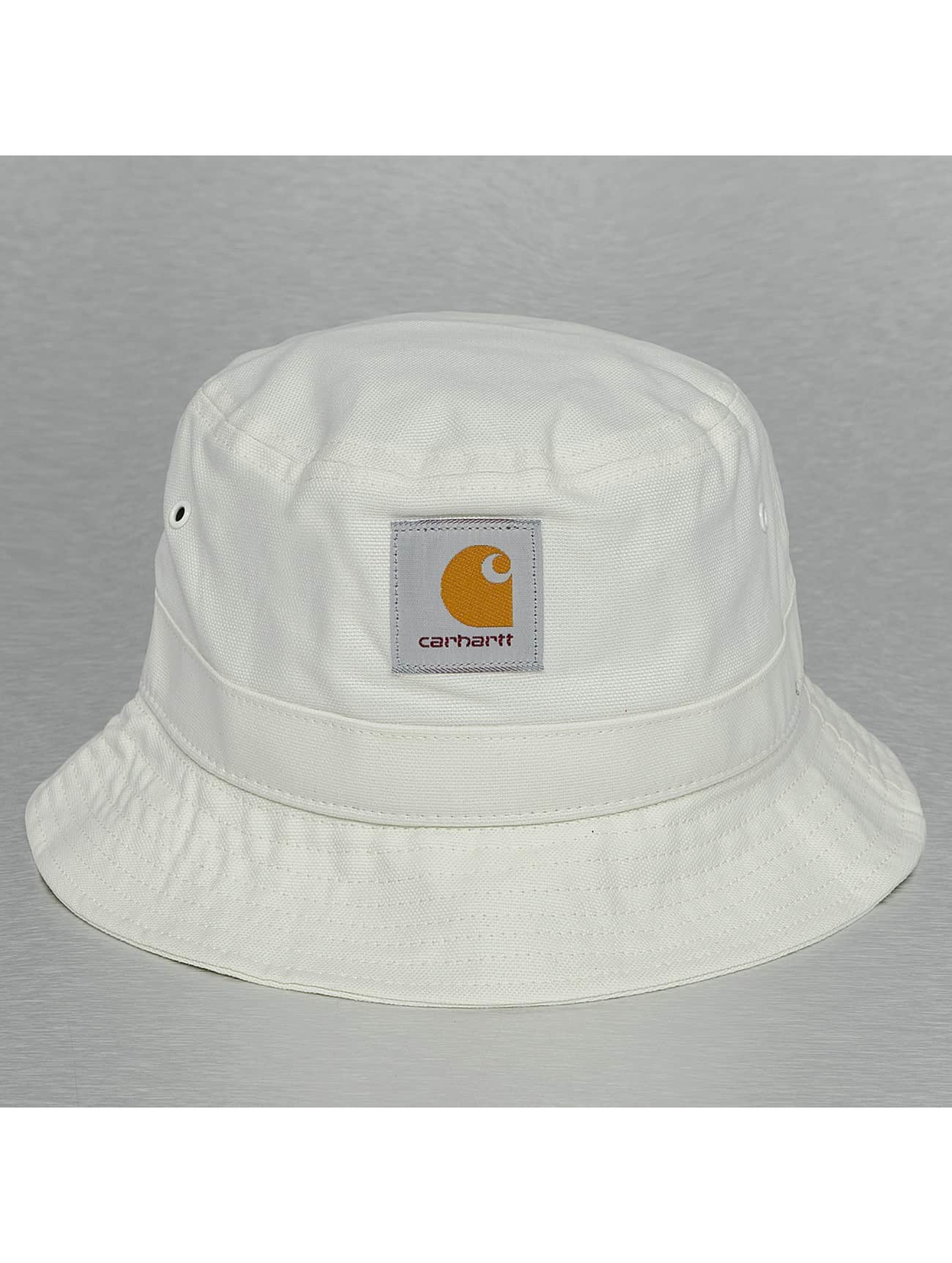Carhartt WIP Hat Watch white