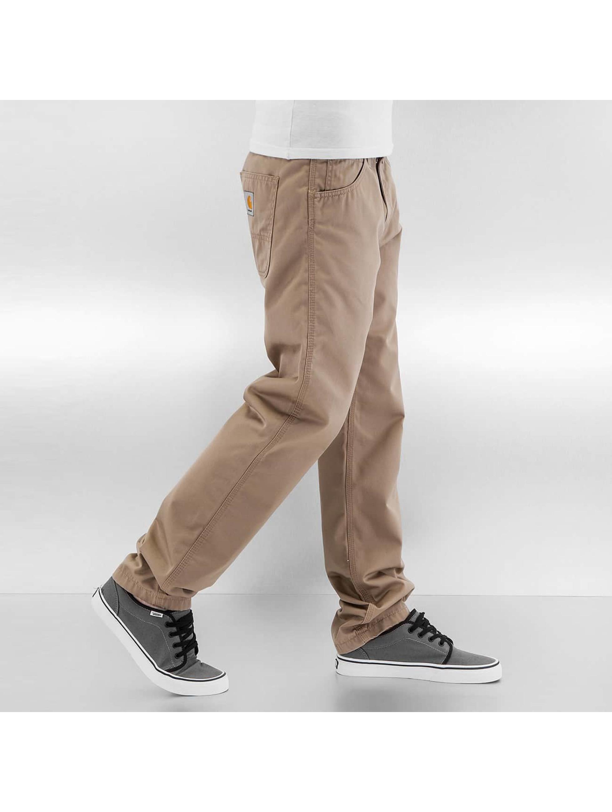 carhartt wip herren loose fit jeans cortez slim fit skill. Black Bedroom Furniture Sets. Home Design Ideas