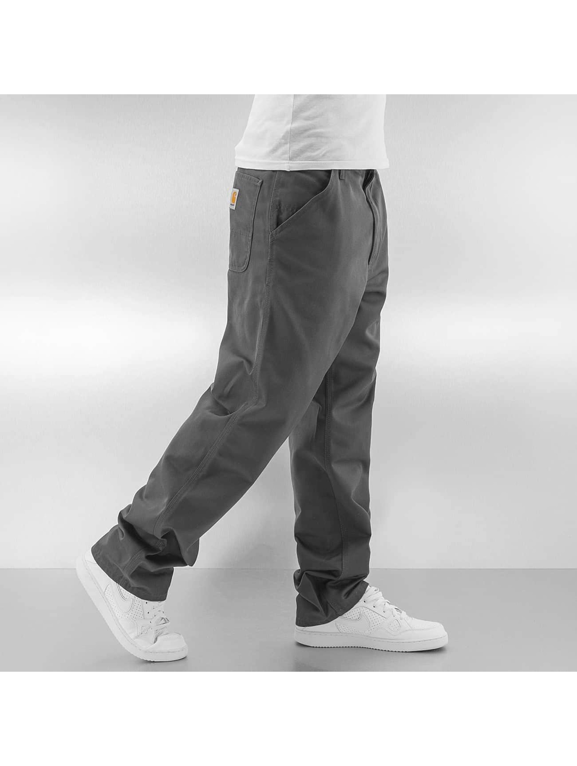 Carhartt WIP Loose Fit Jeans Denison Twill Simple black