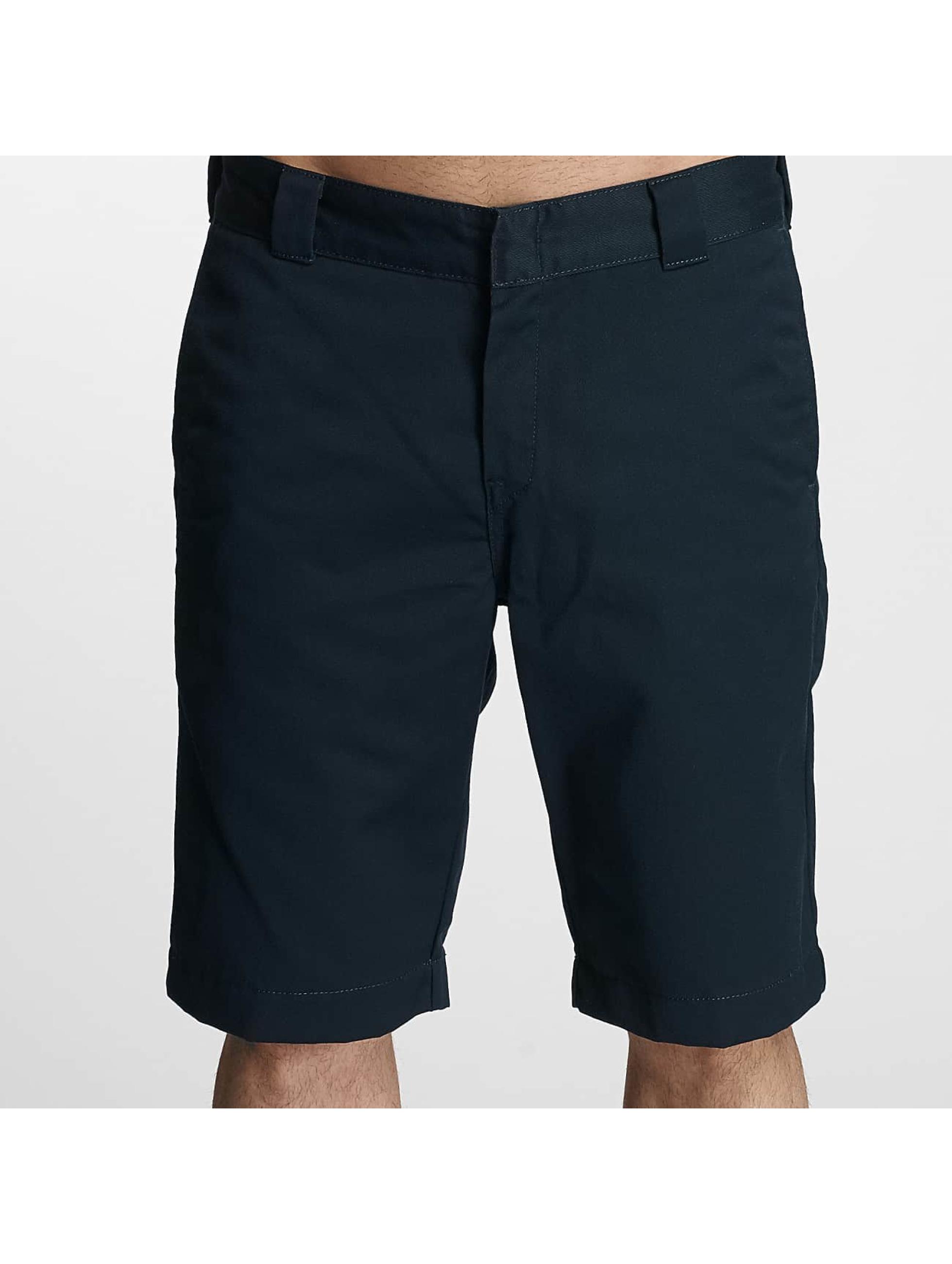 Carhartt WIP Short Master blue