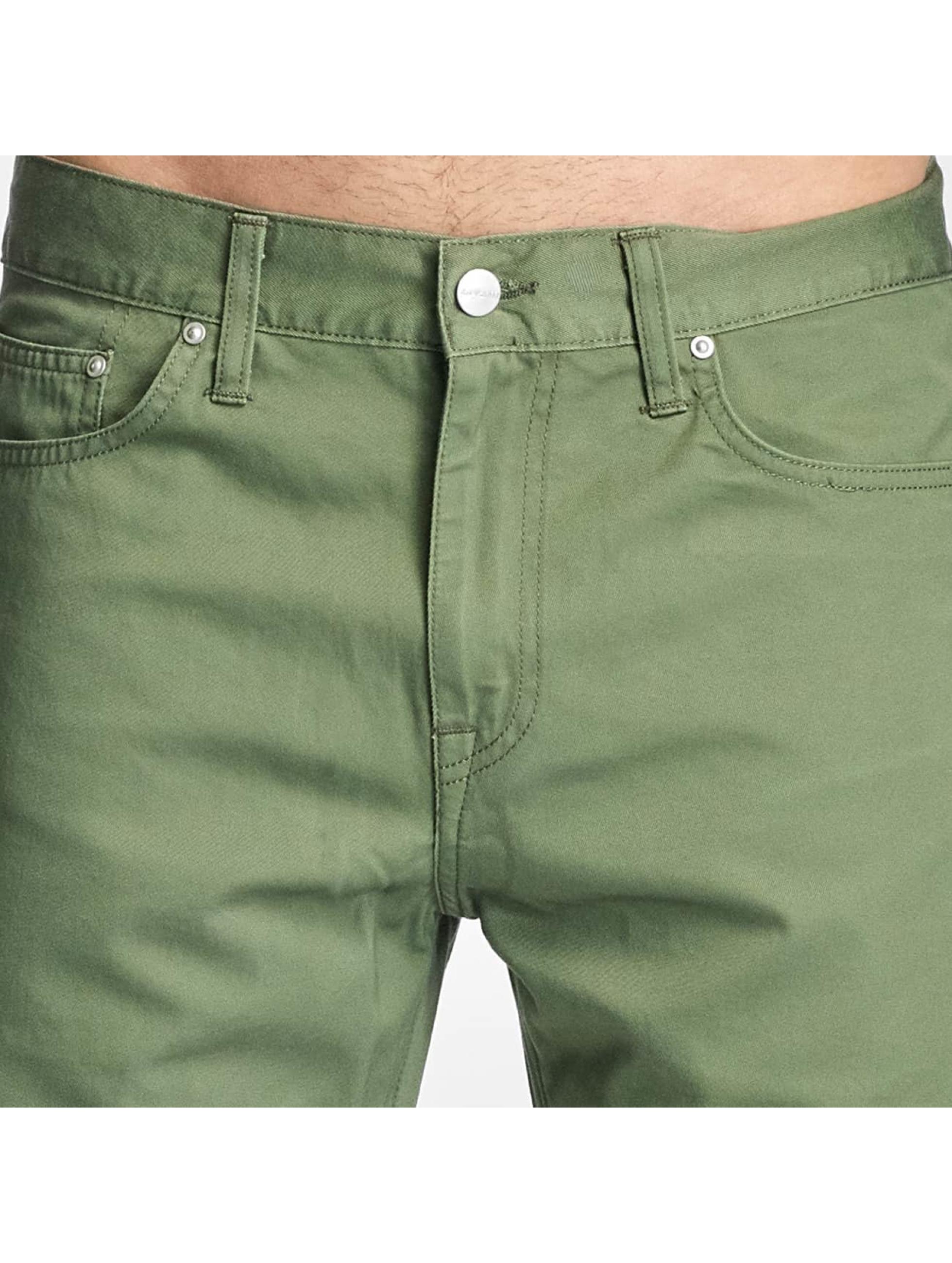 Carhartt WIP Short Davies green