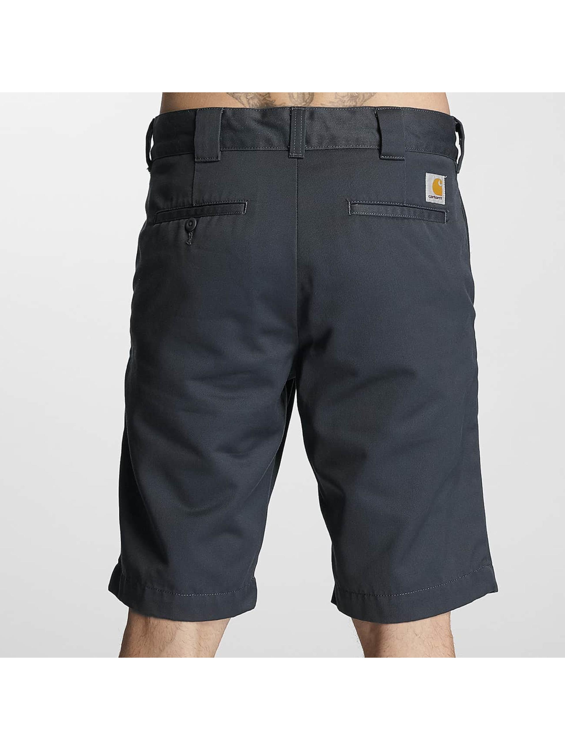Carhartt WIP Short Master grey