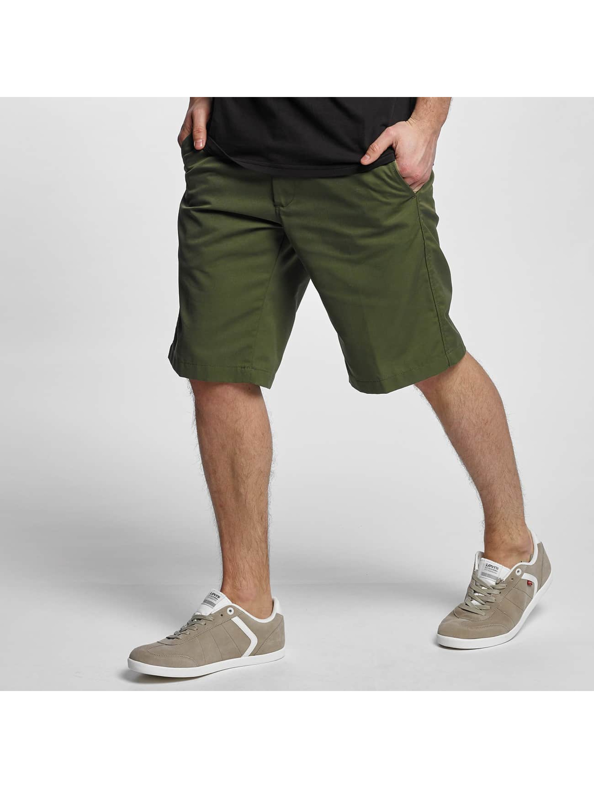 Carhartt WIP Shorts Presenter grün