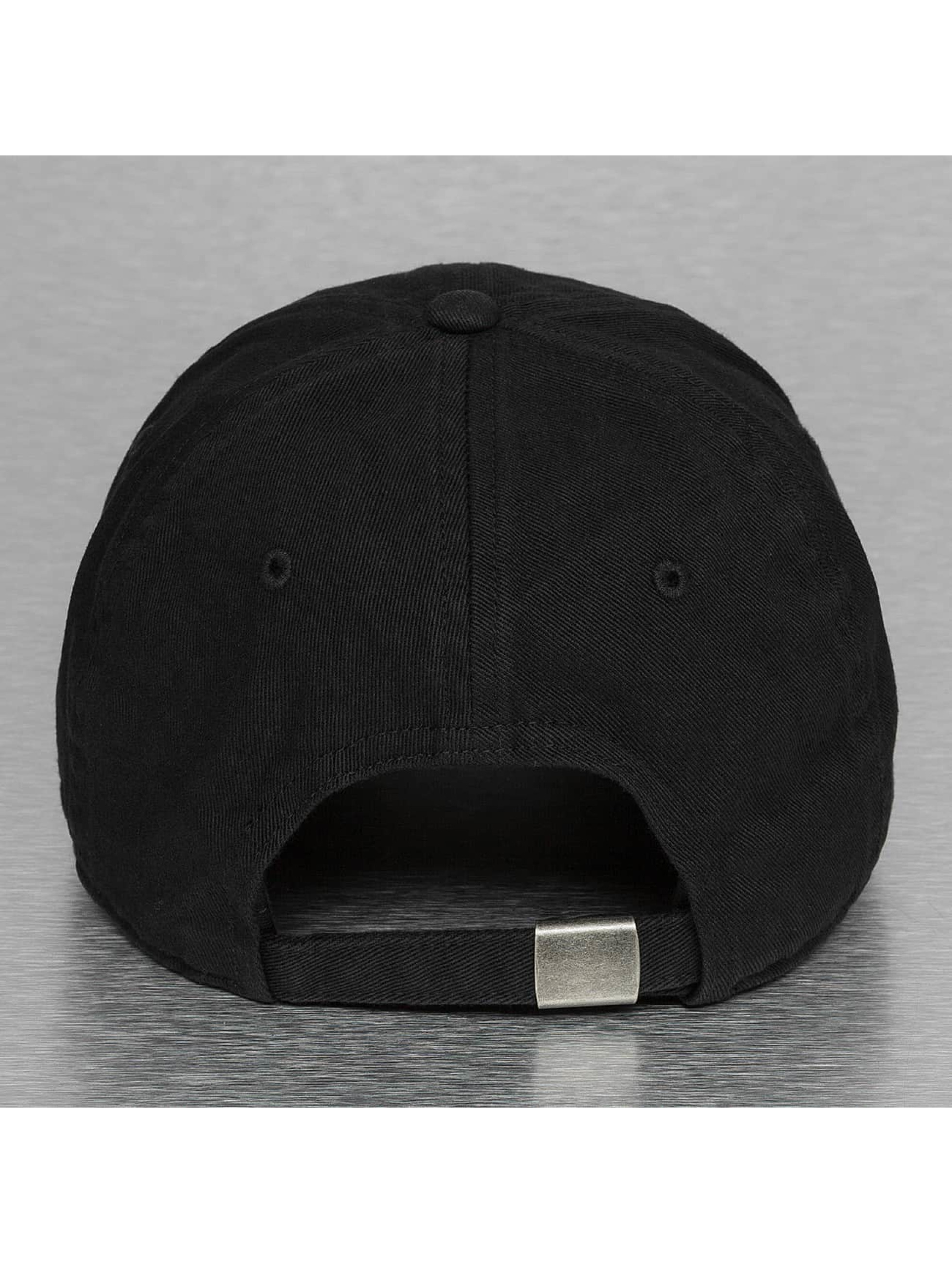 Carhartt WIP Snapback Cap Major black