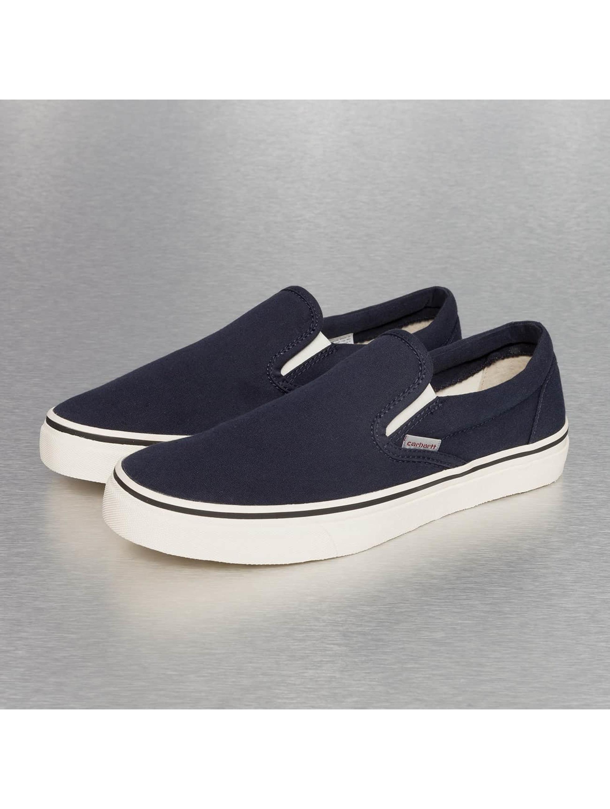 Carhartt WIP Sneaker Chicago blau