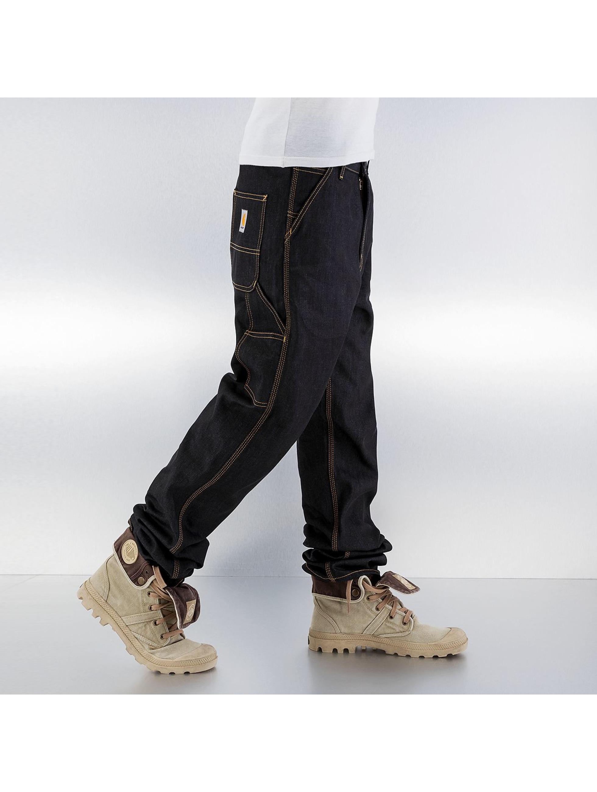 carhartt wip herren straight fit jeans merced slim fit. Black Bedroom Furniture Sets. Home Design Ideas