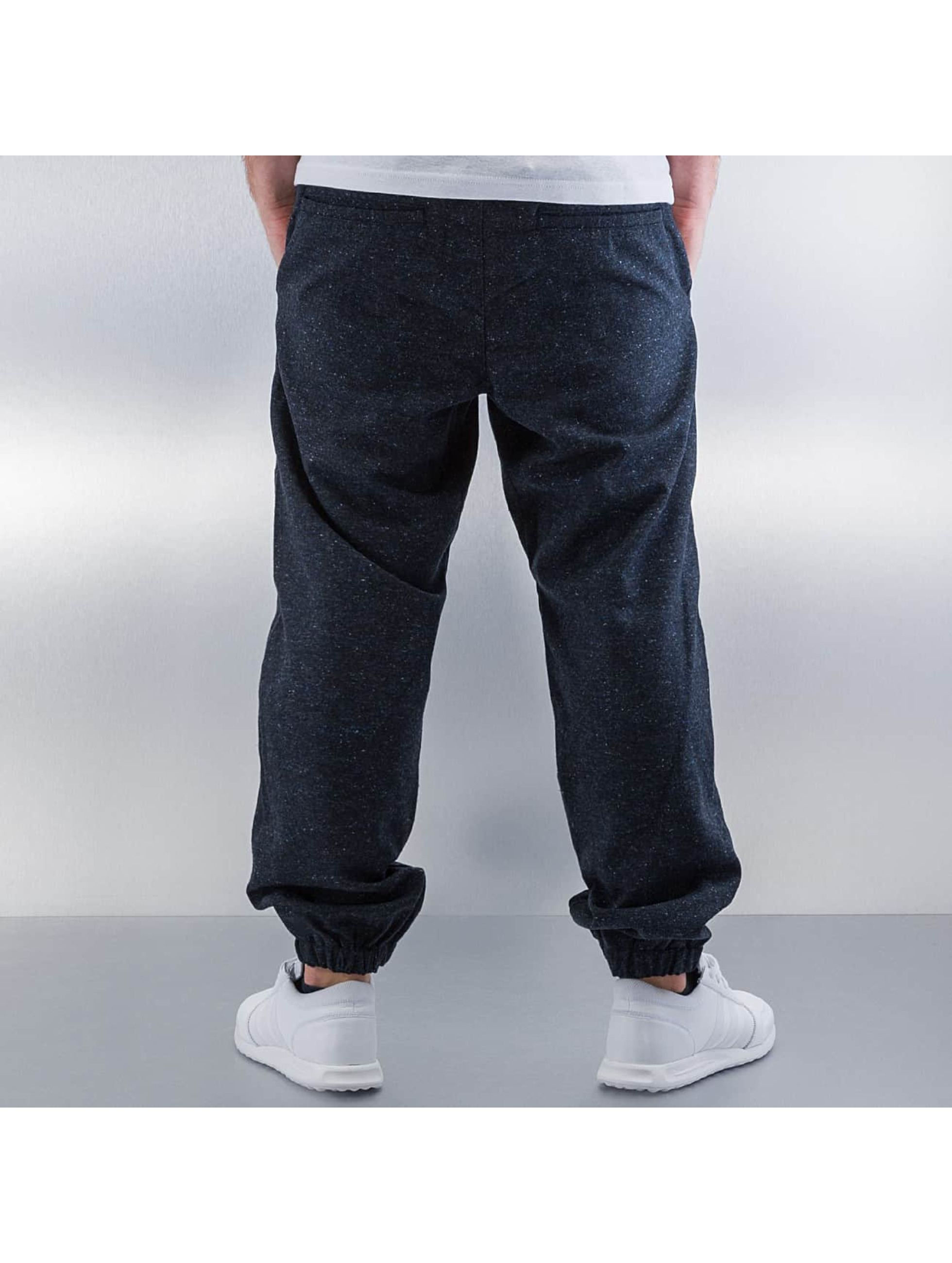 Carhartt WIP Sweat Pant Salina Porter blue