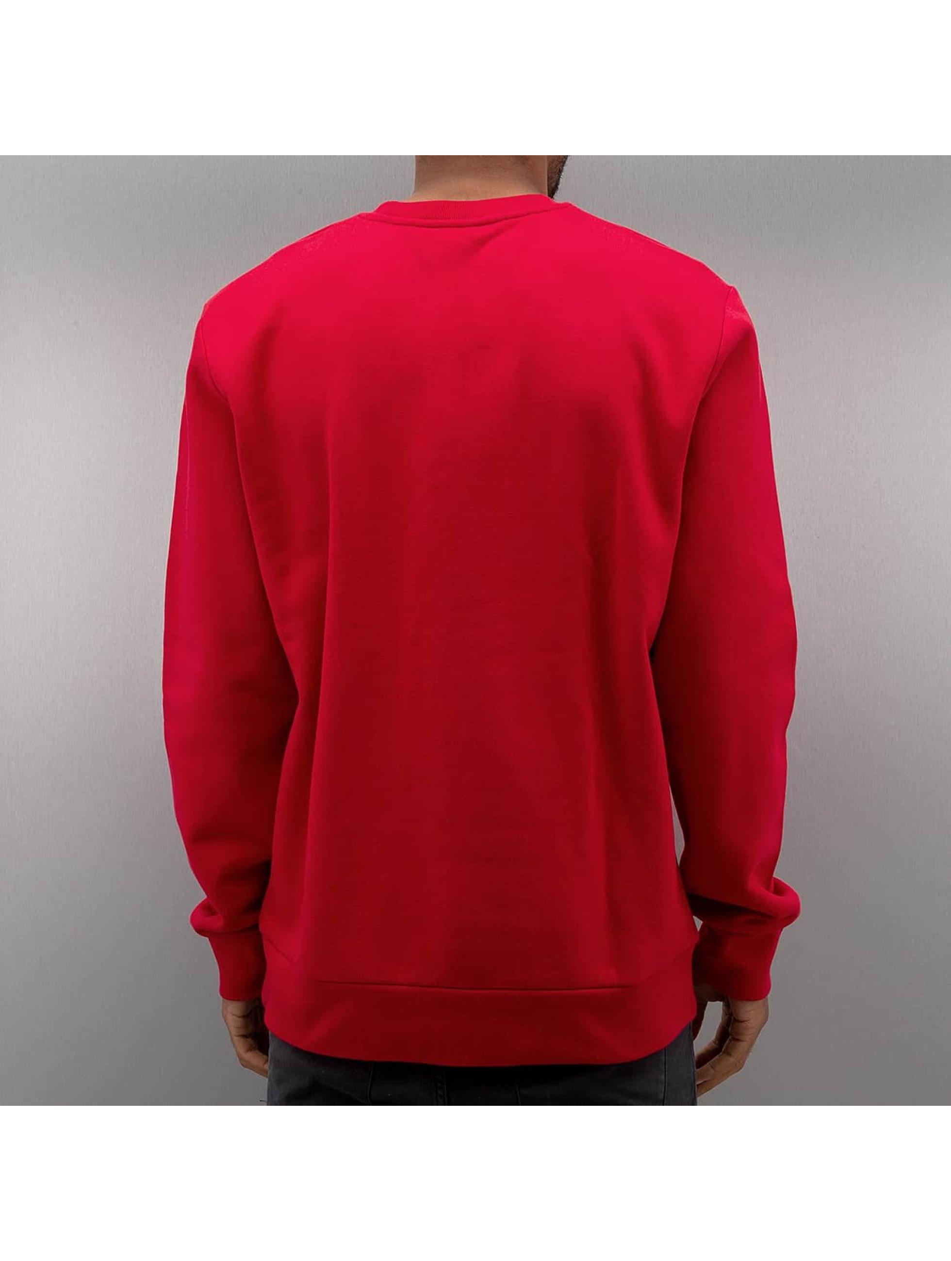 Carhartt WIP Swetry Wavy czerwony