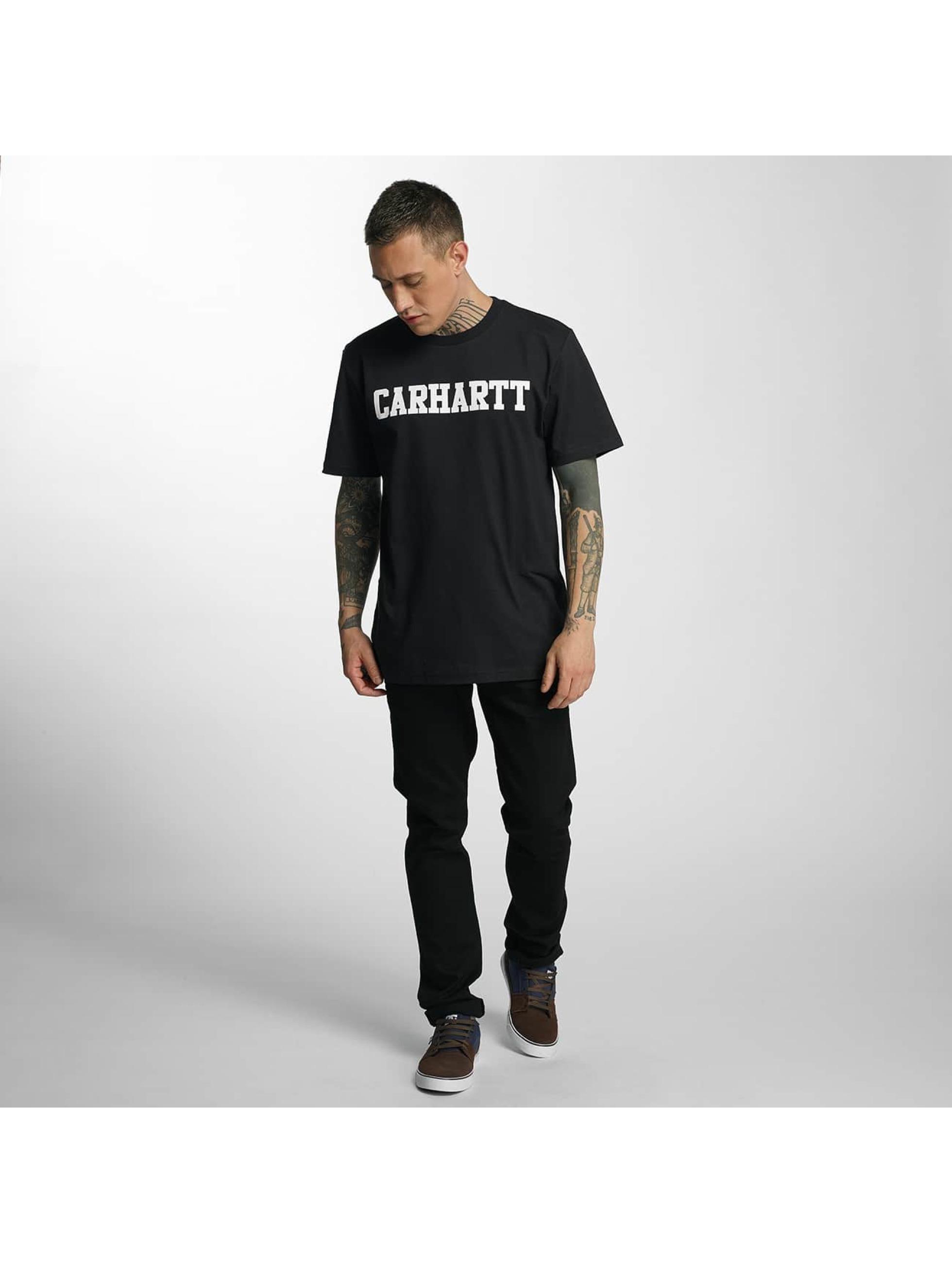 Carhartt WIP T-Shirt College blue