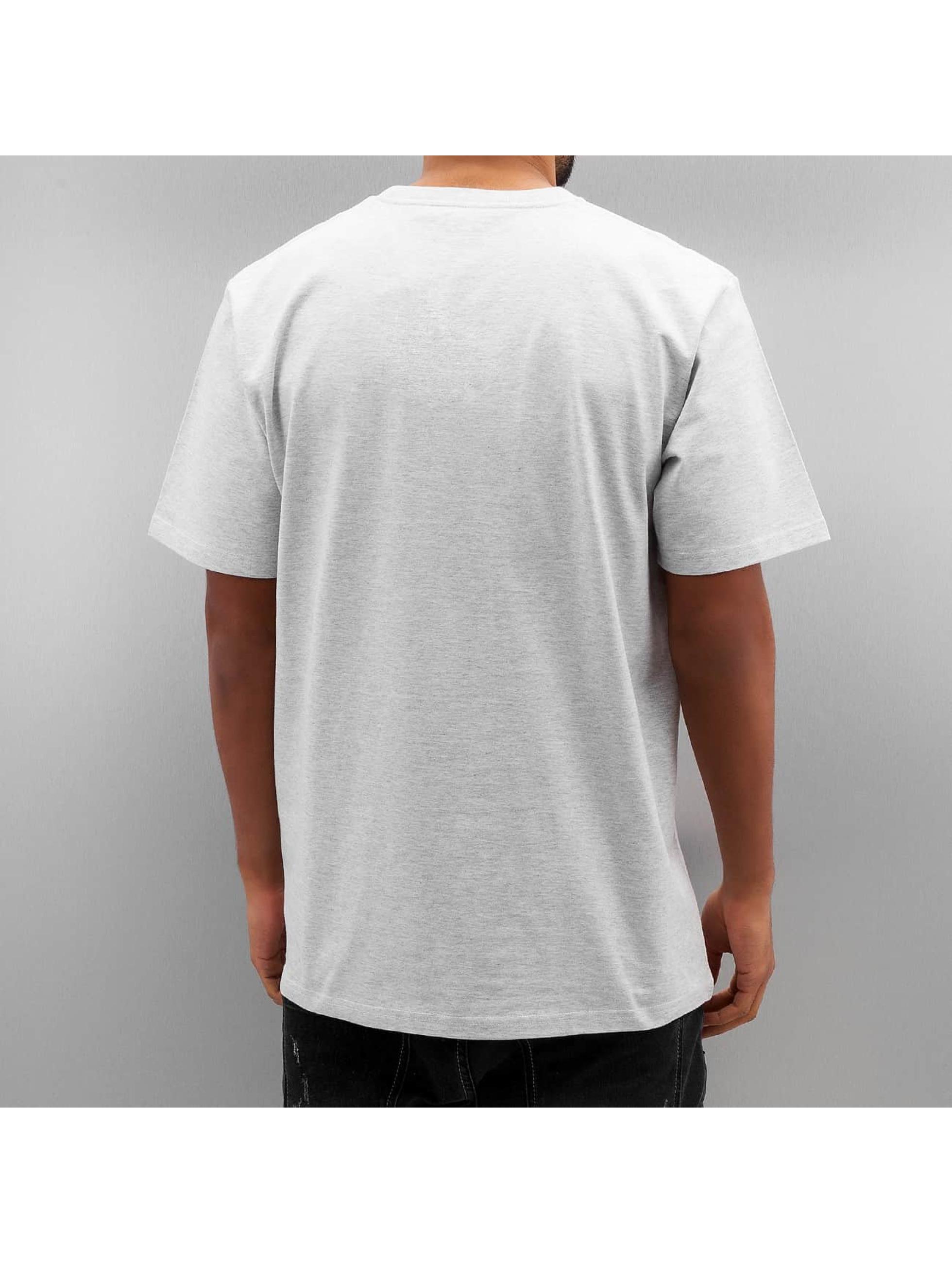 Carhartt WIP T-Shirt Chase grey