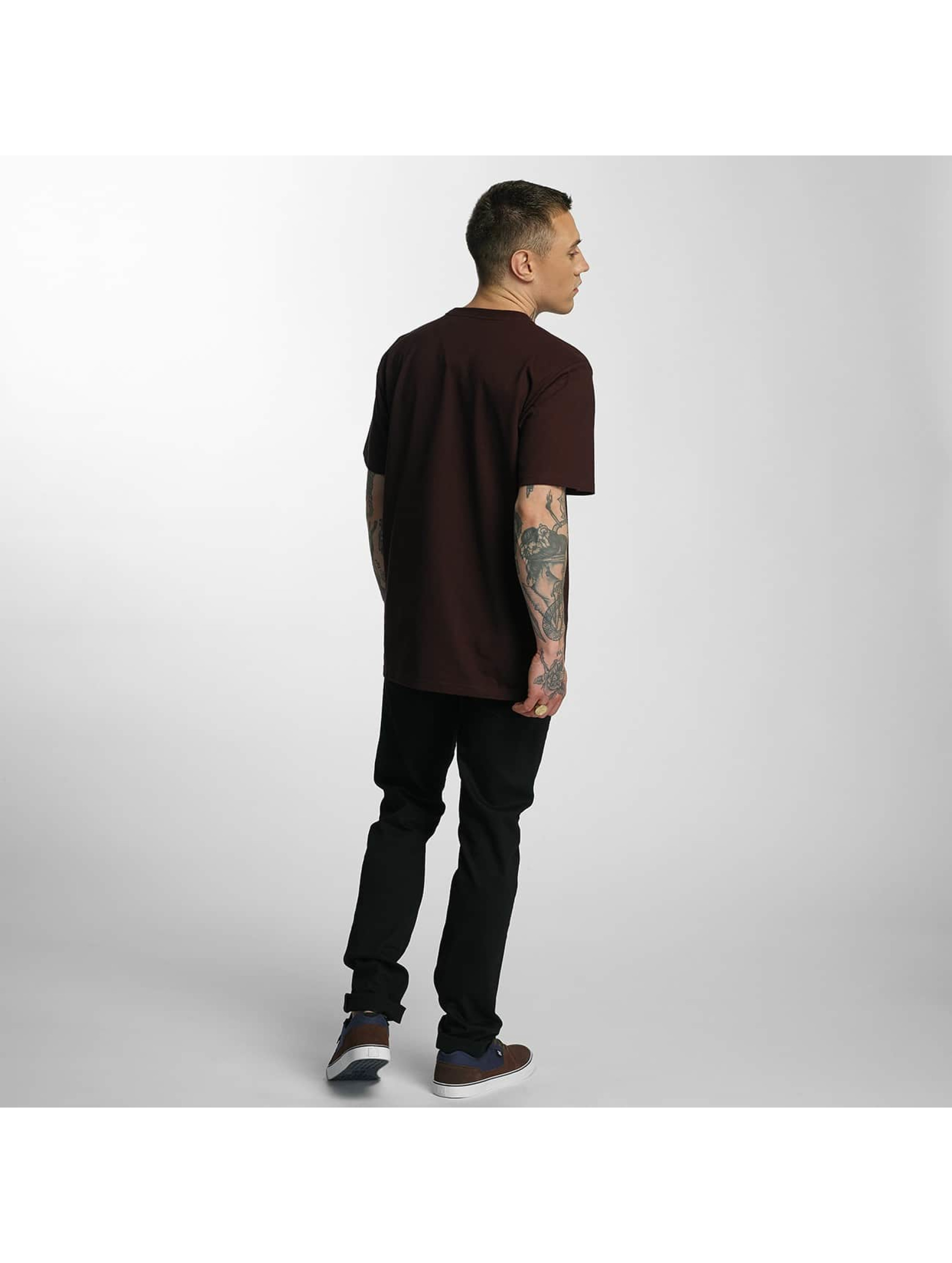 Carhartt WIP T-Shirt College red