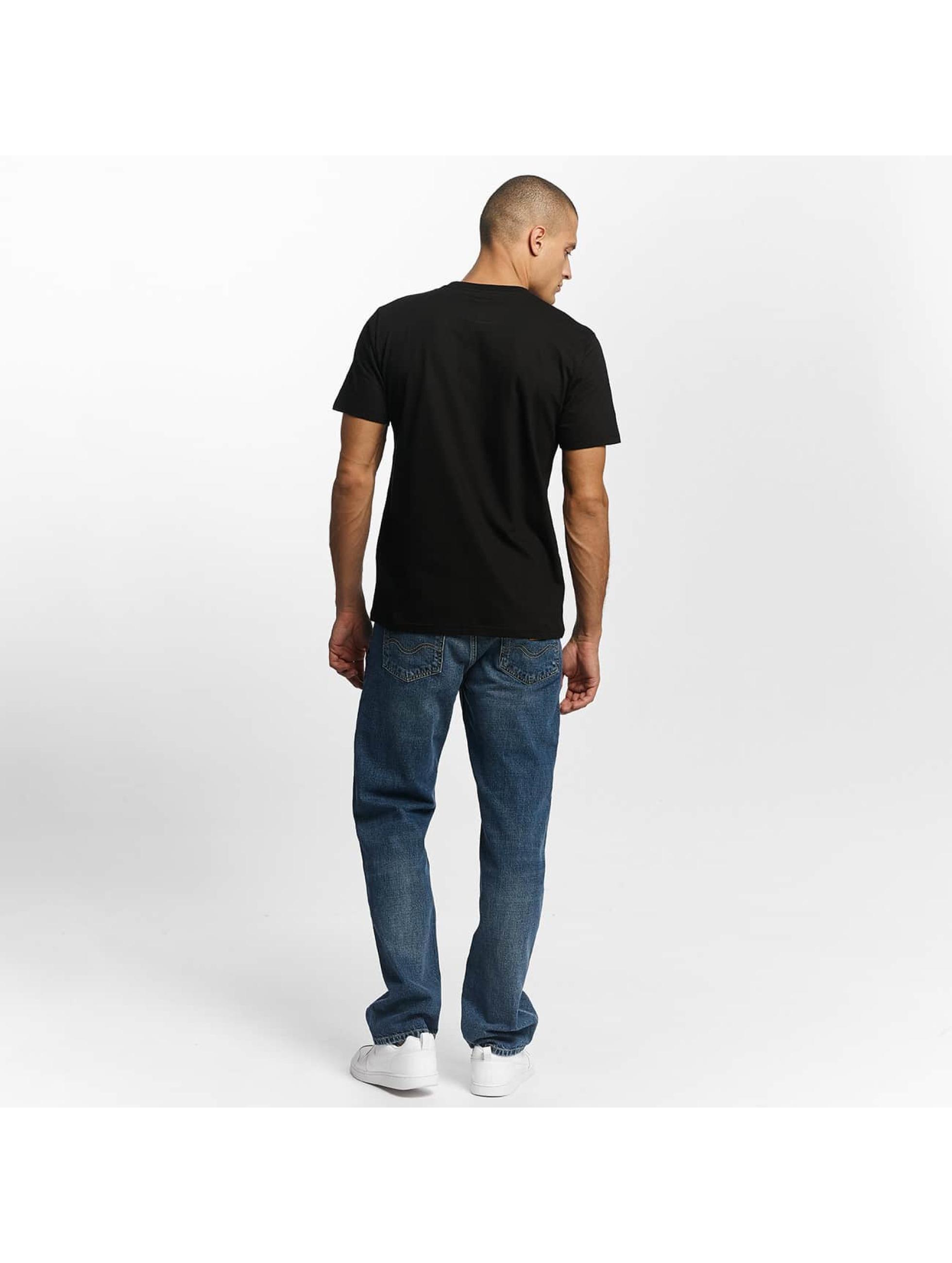 Carhartt WIP T-Shirt Pistols schwarz
