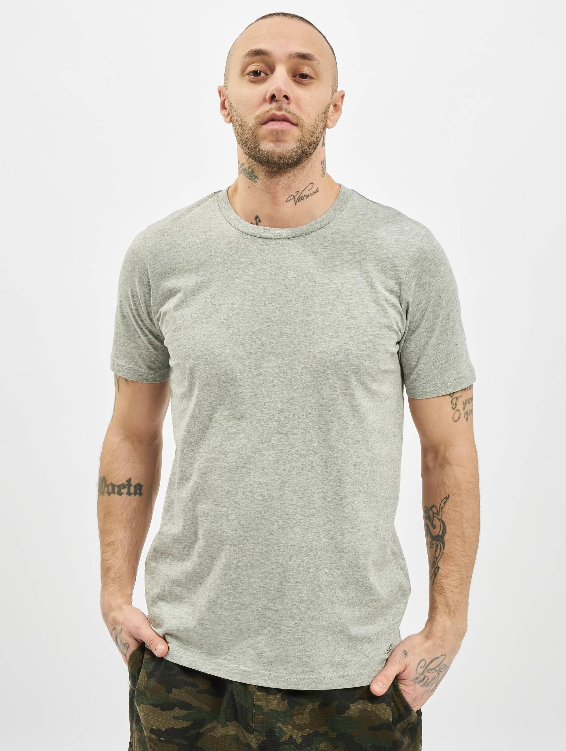 Carhartt WIP T-Shirt Standard Crew Neck white