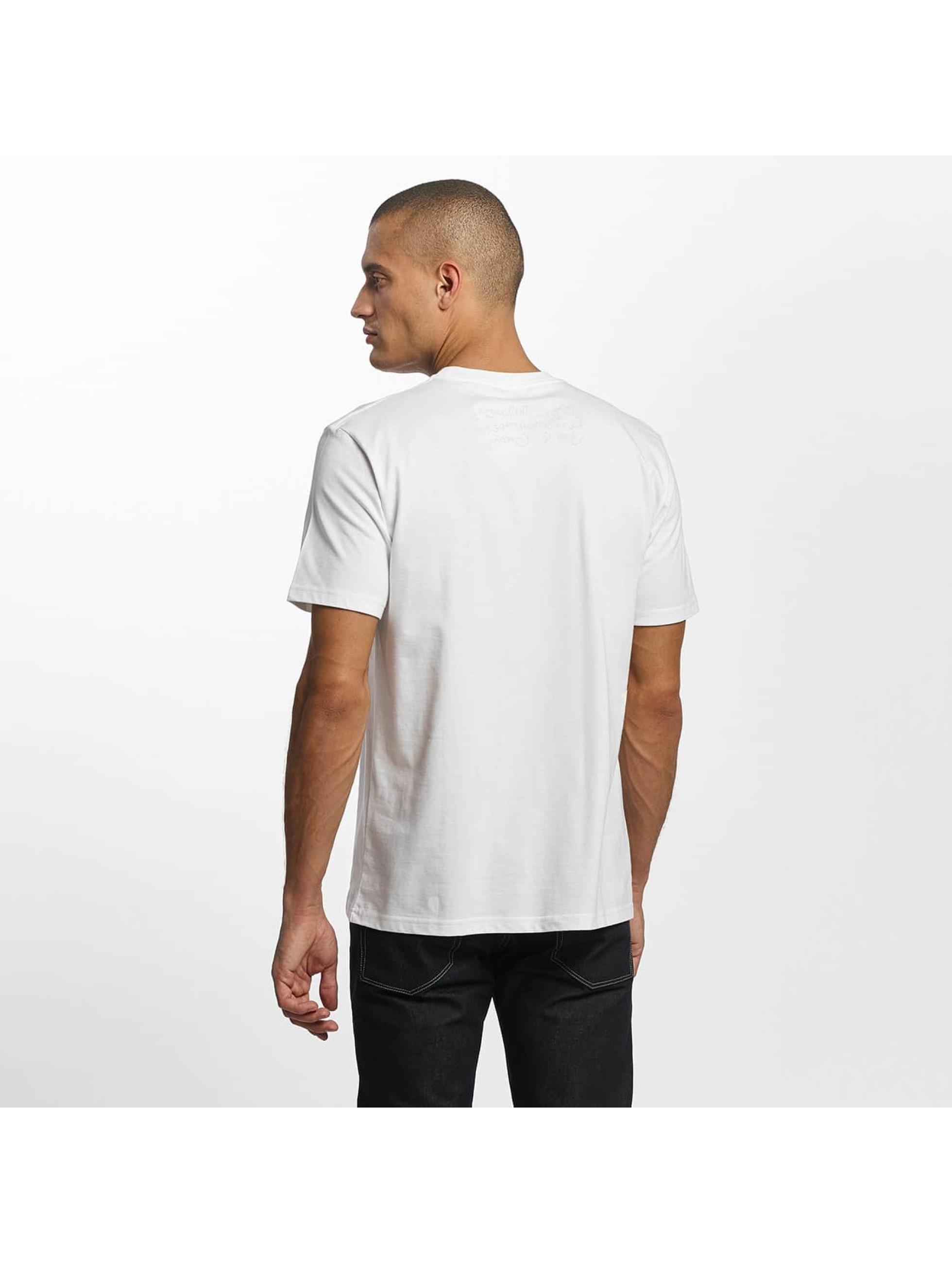 Carhartt WIP T-Shirt Pistols white
