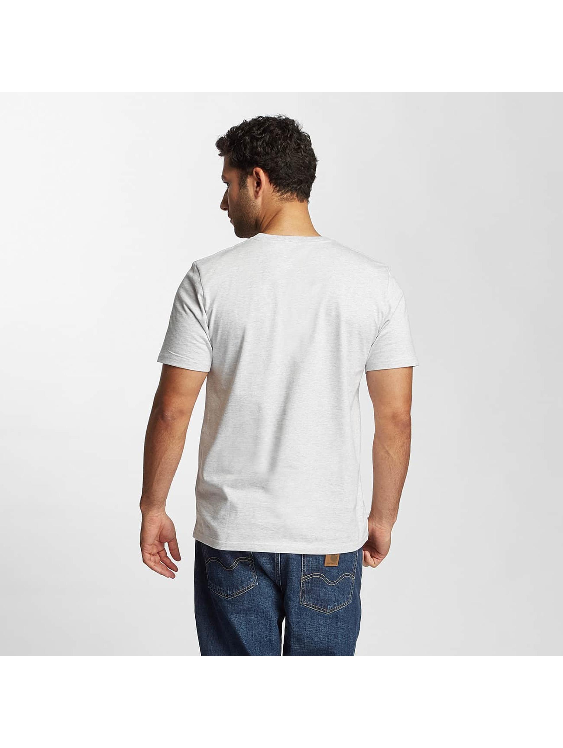Carhartt WIP T-skjorter College grå