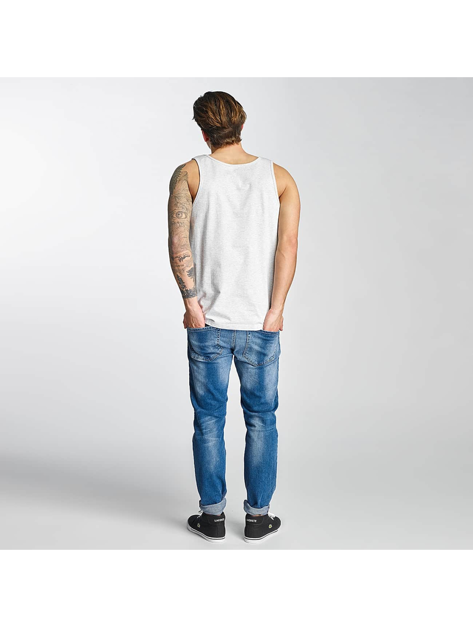 Carhartt WIP Tank Tops Chase grey