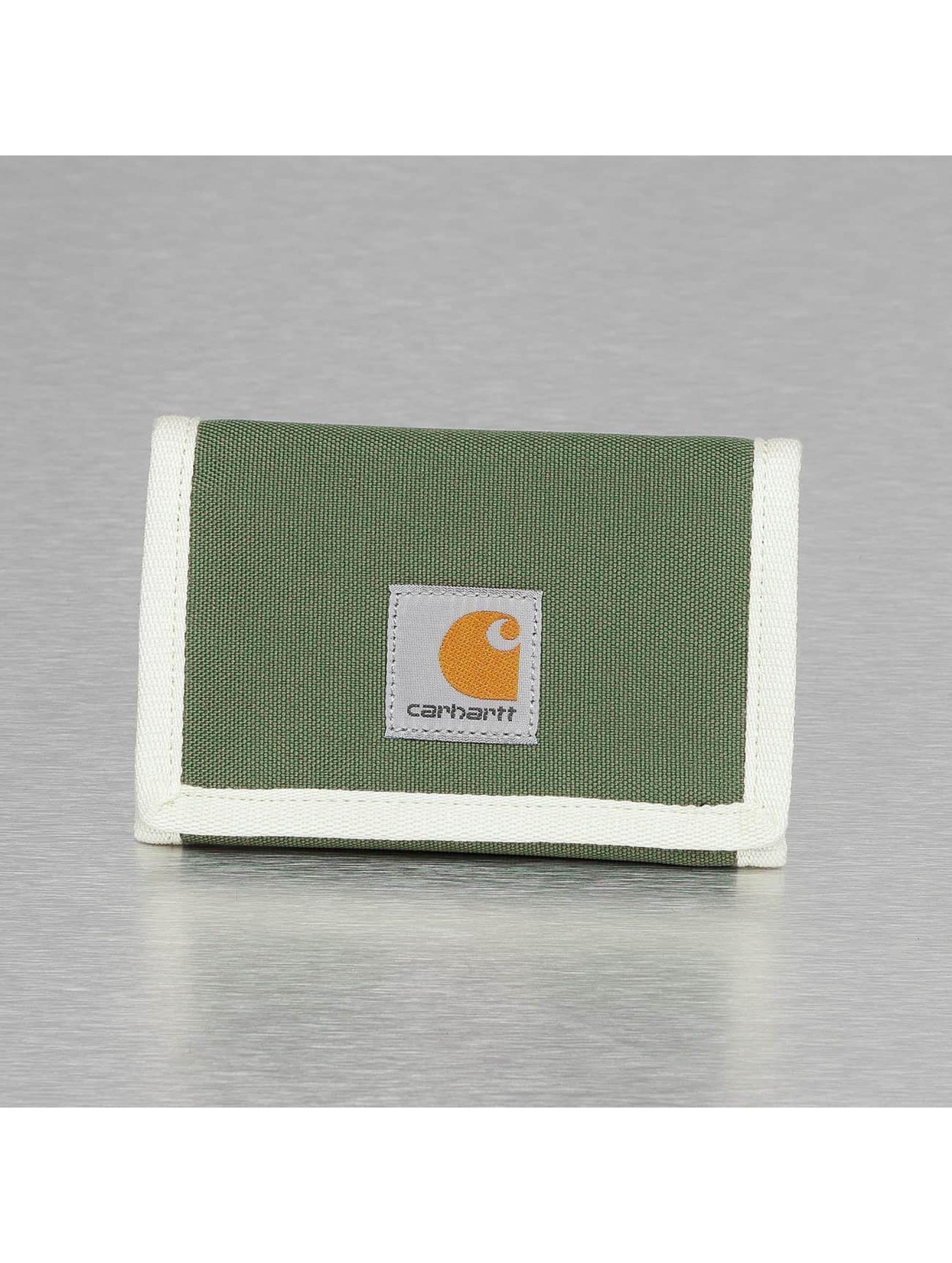 Carhartt WIP Wallet Watch green