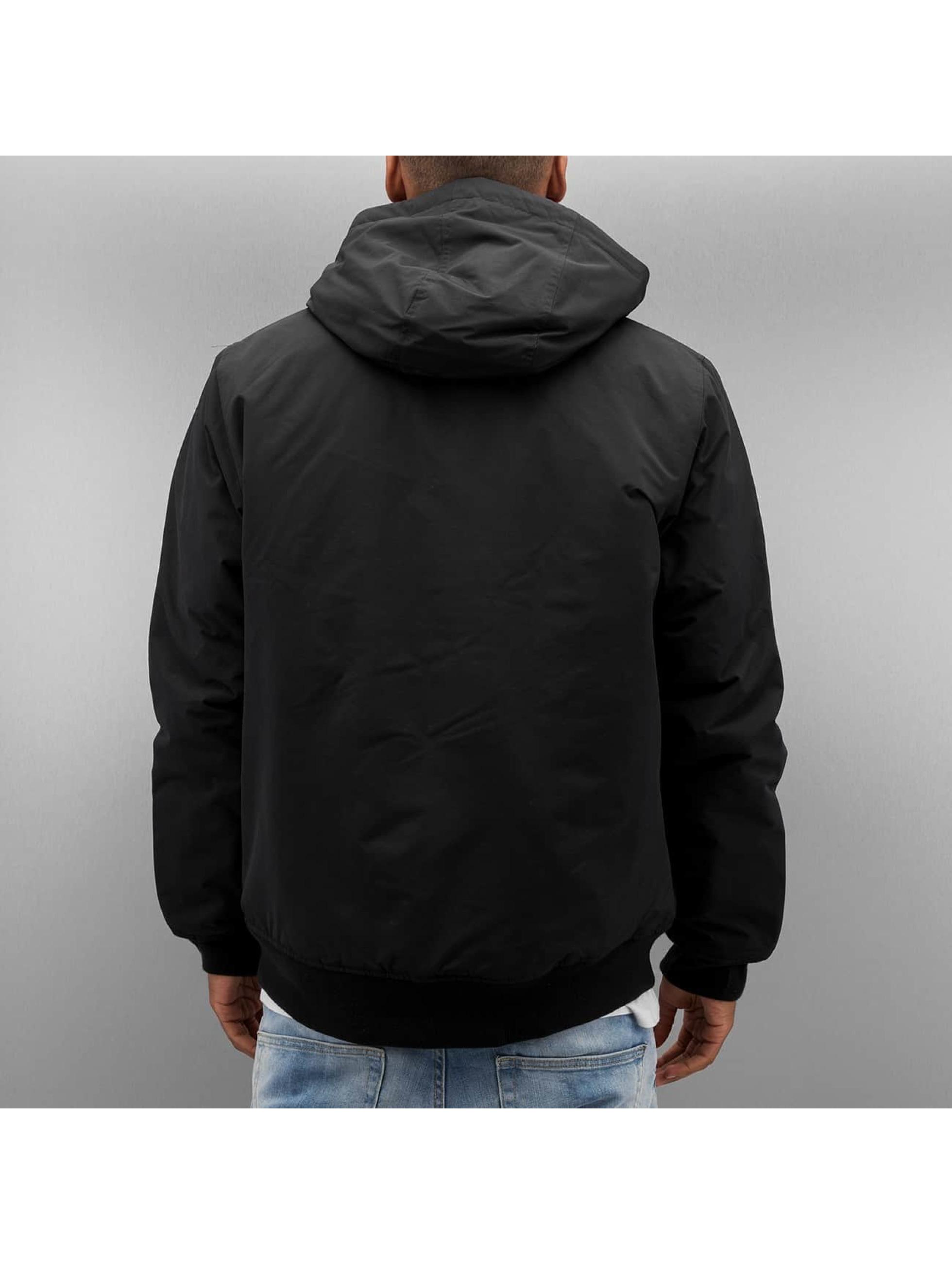 Carhartt WIP Winter Jacket Tactel Ottoman Kodiak Blouson grey