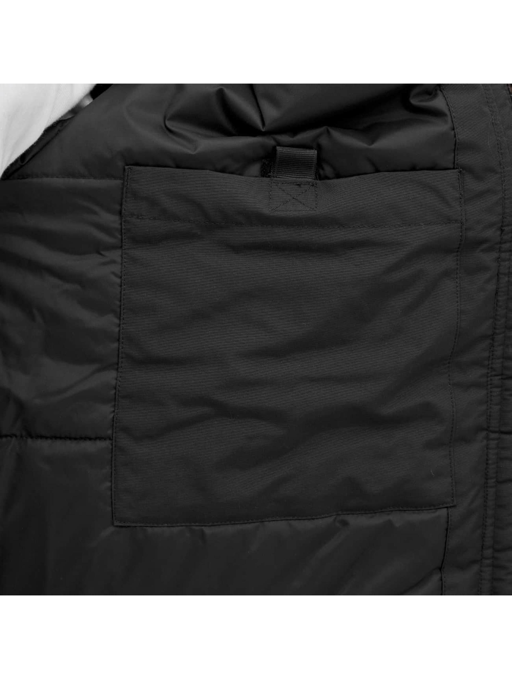 Carhartt WIP Winterjacke Tactel Ottoman Kodiak Blouson grau