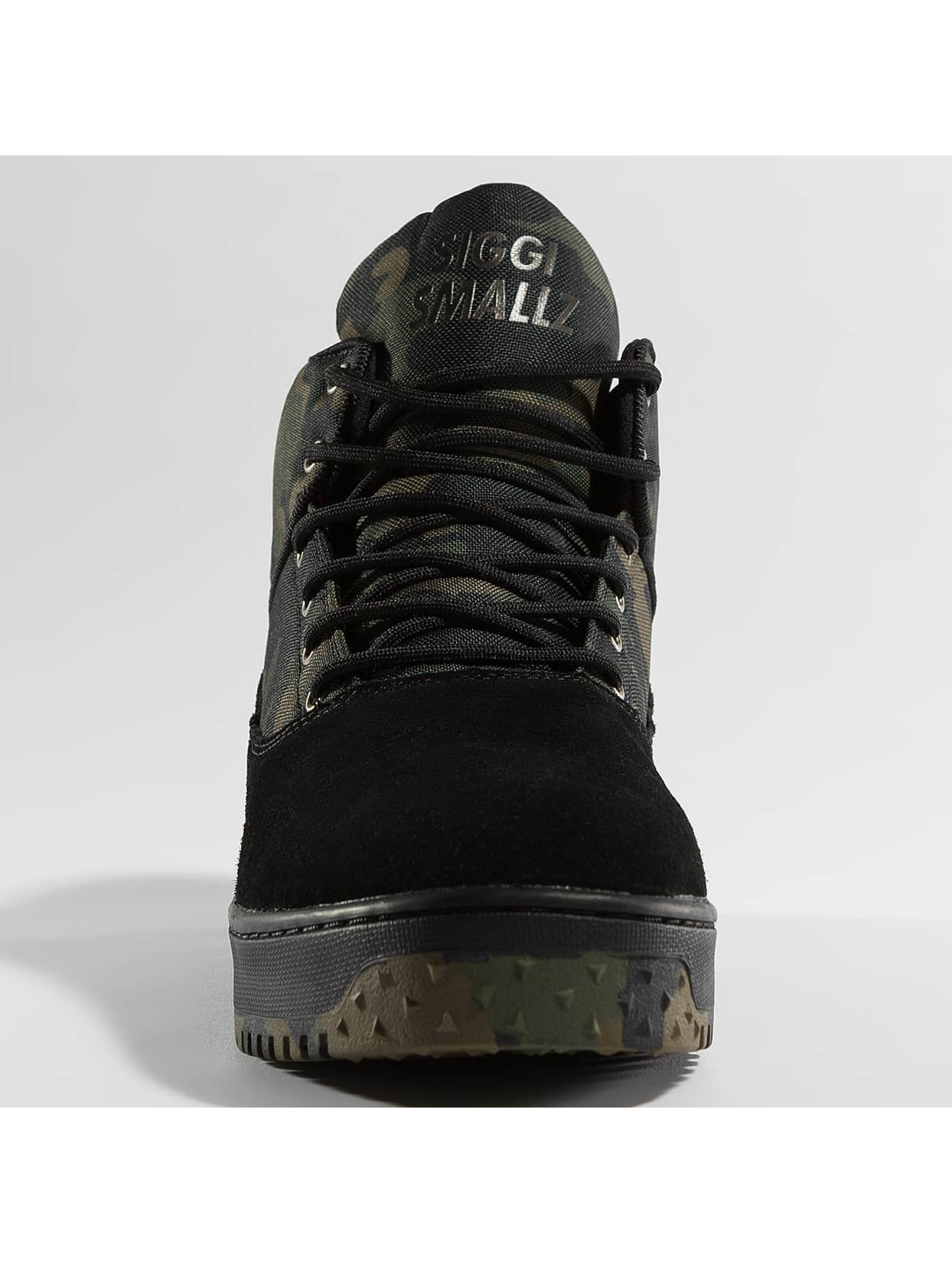 Cayler & Sons Čižmy/Boots Siggi Smallz èierna
