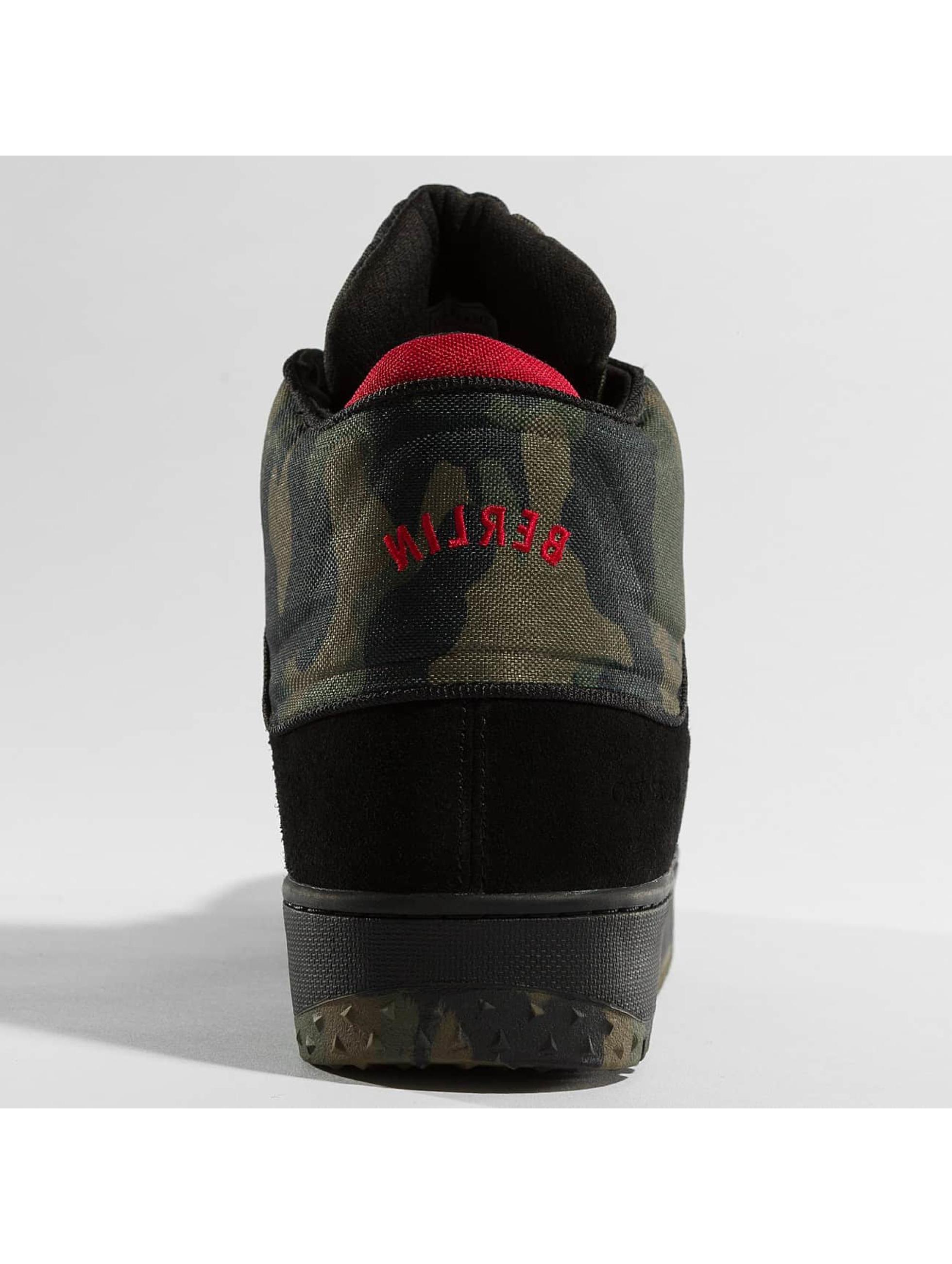 Cayler & Sons Ботинки Siggi Smallz черный