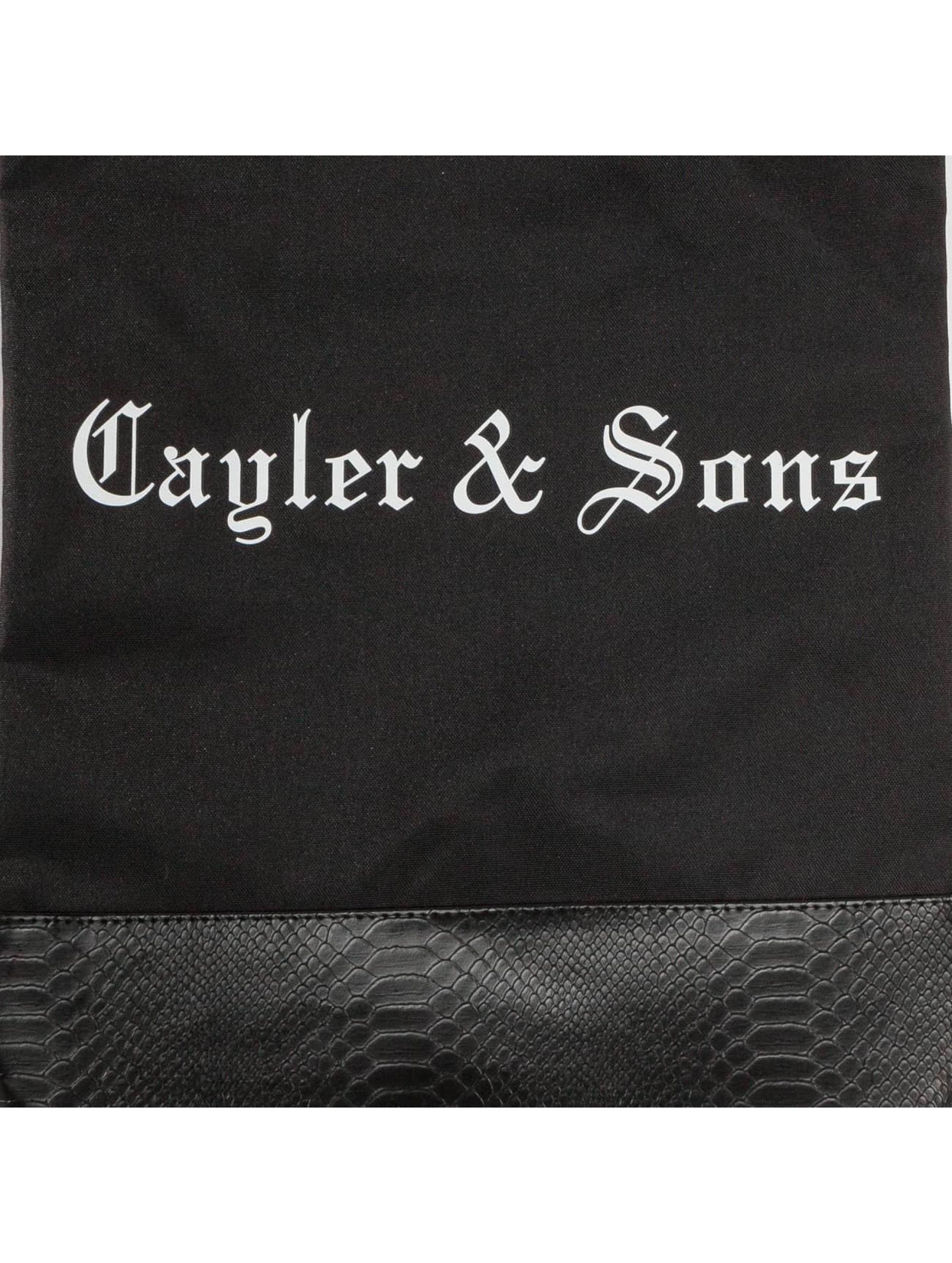 Cayler & Sons Beutel Family First bunt