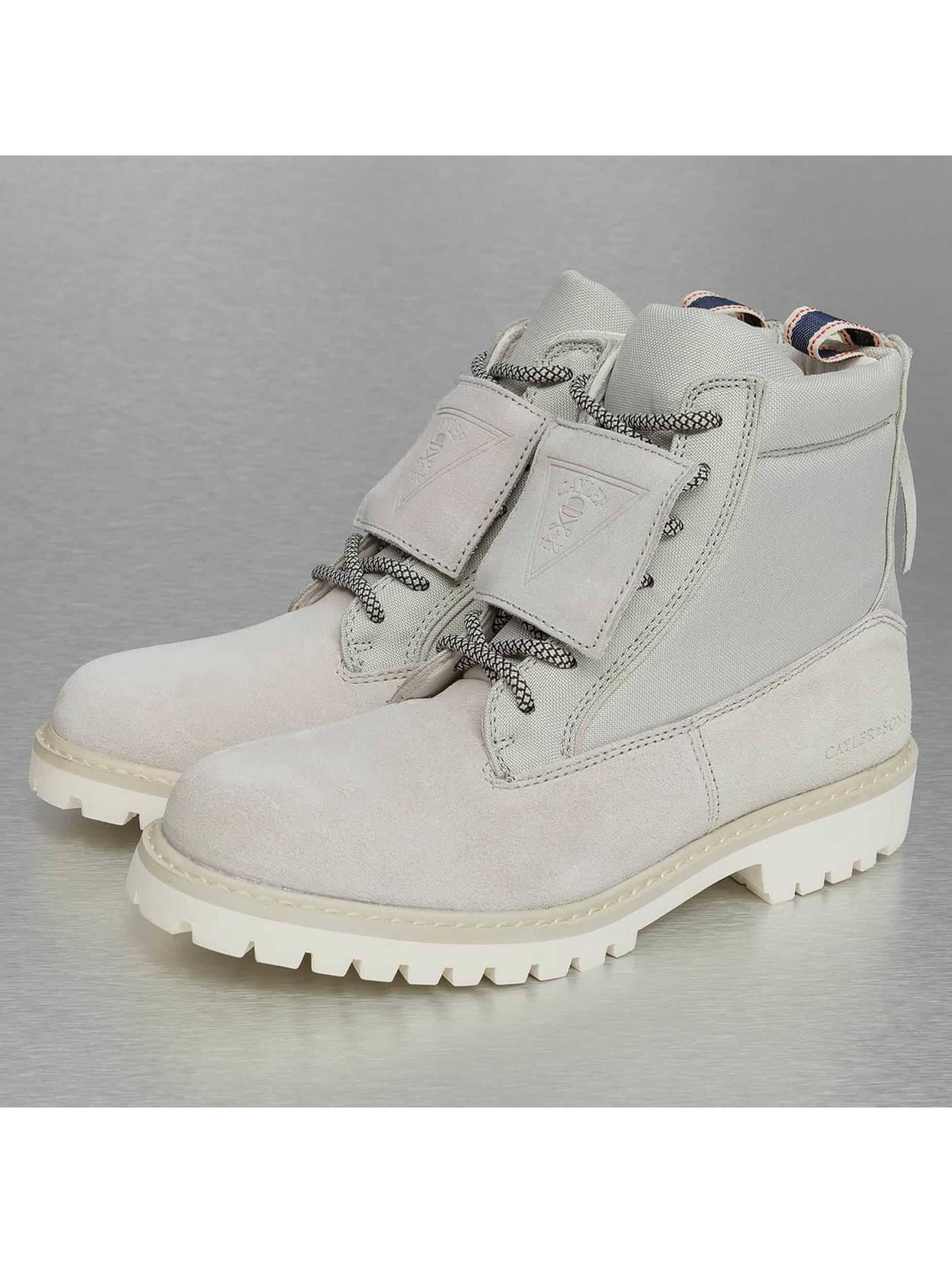 Boots Hibachi in grau