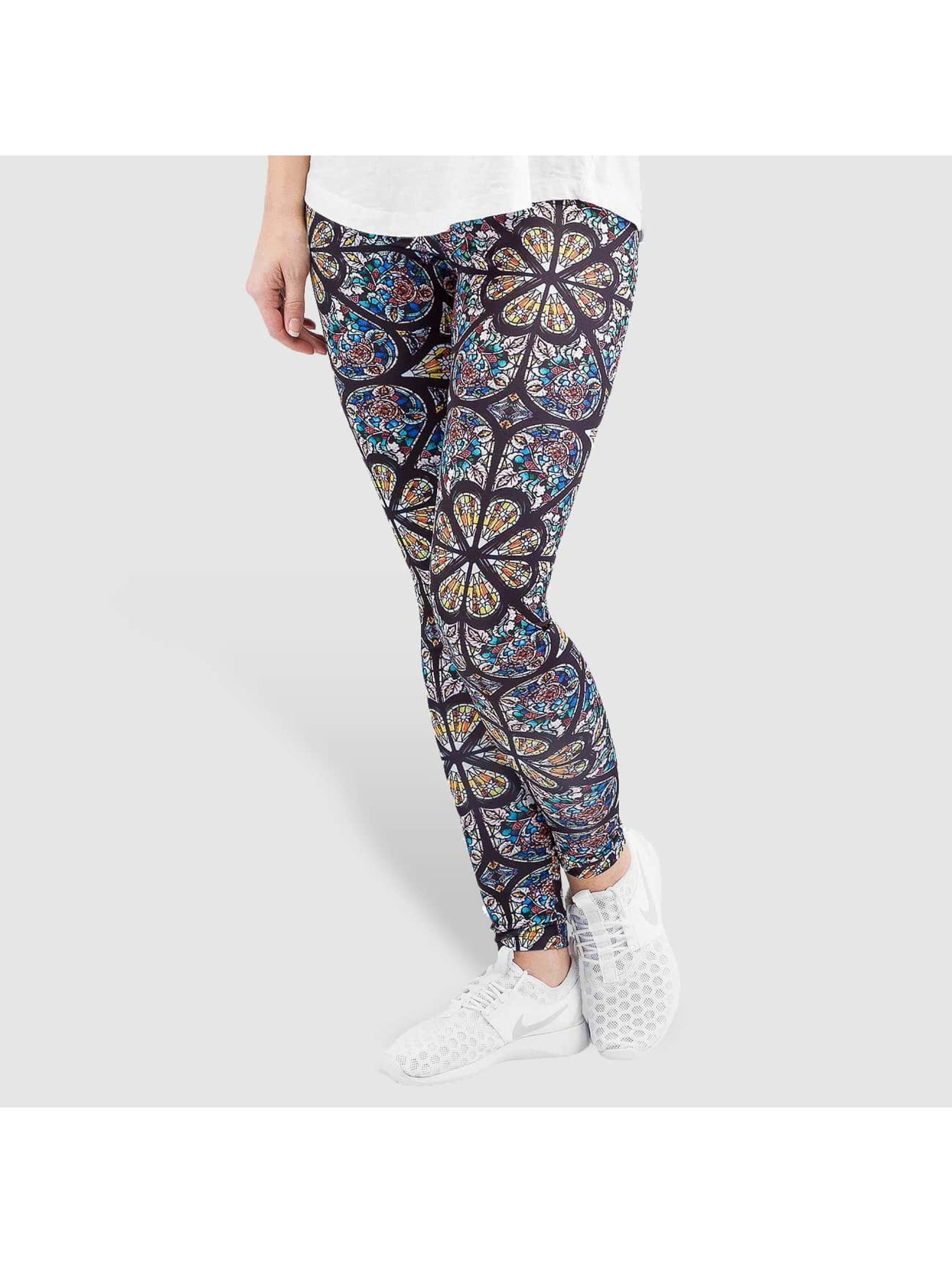 Cayler & Sons Legging SL Gaudi multicolore