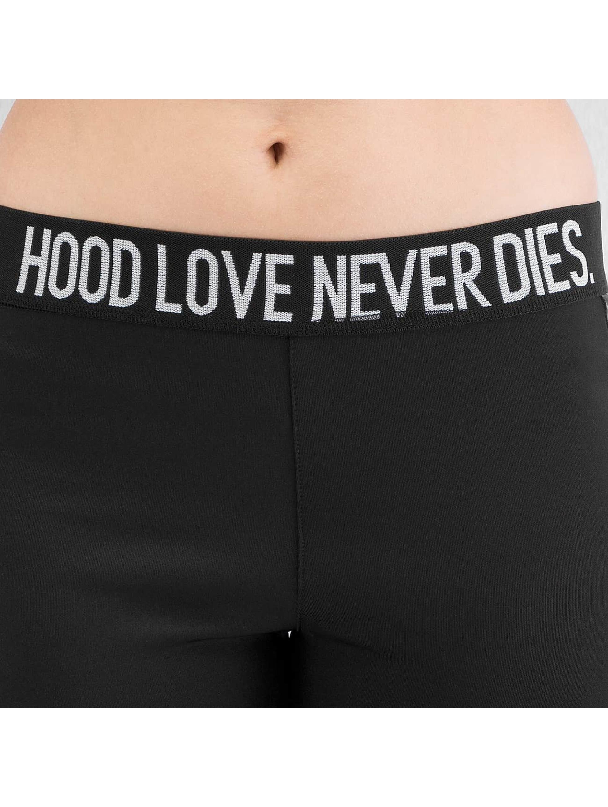 Cayler & Sons Legging BL Hood Love noir