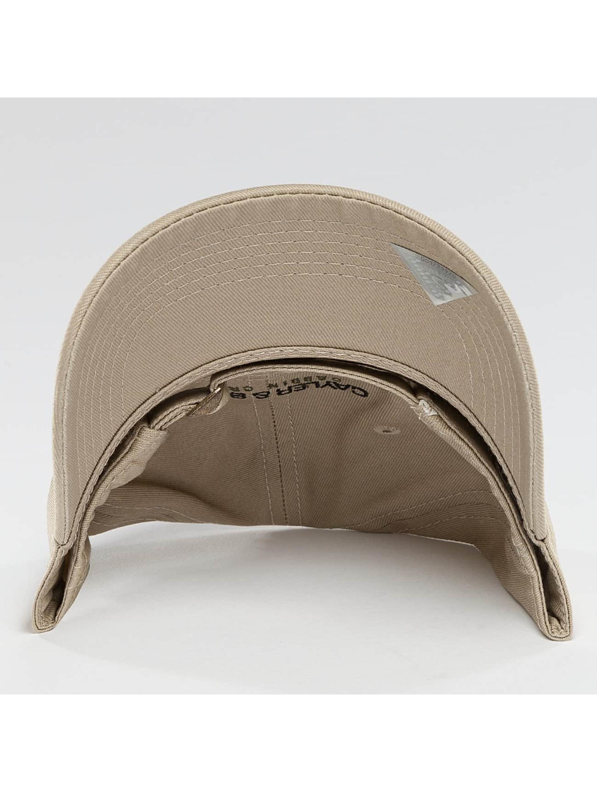 Cayler & Sons Snapback Cap Dabbin Crew beige
