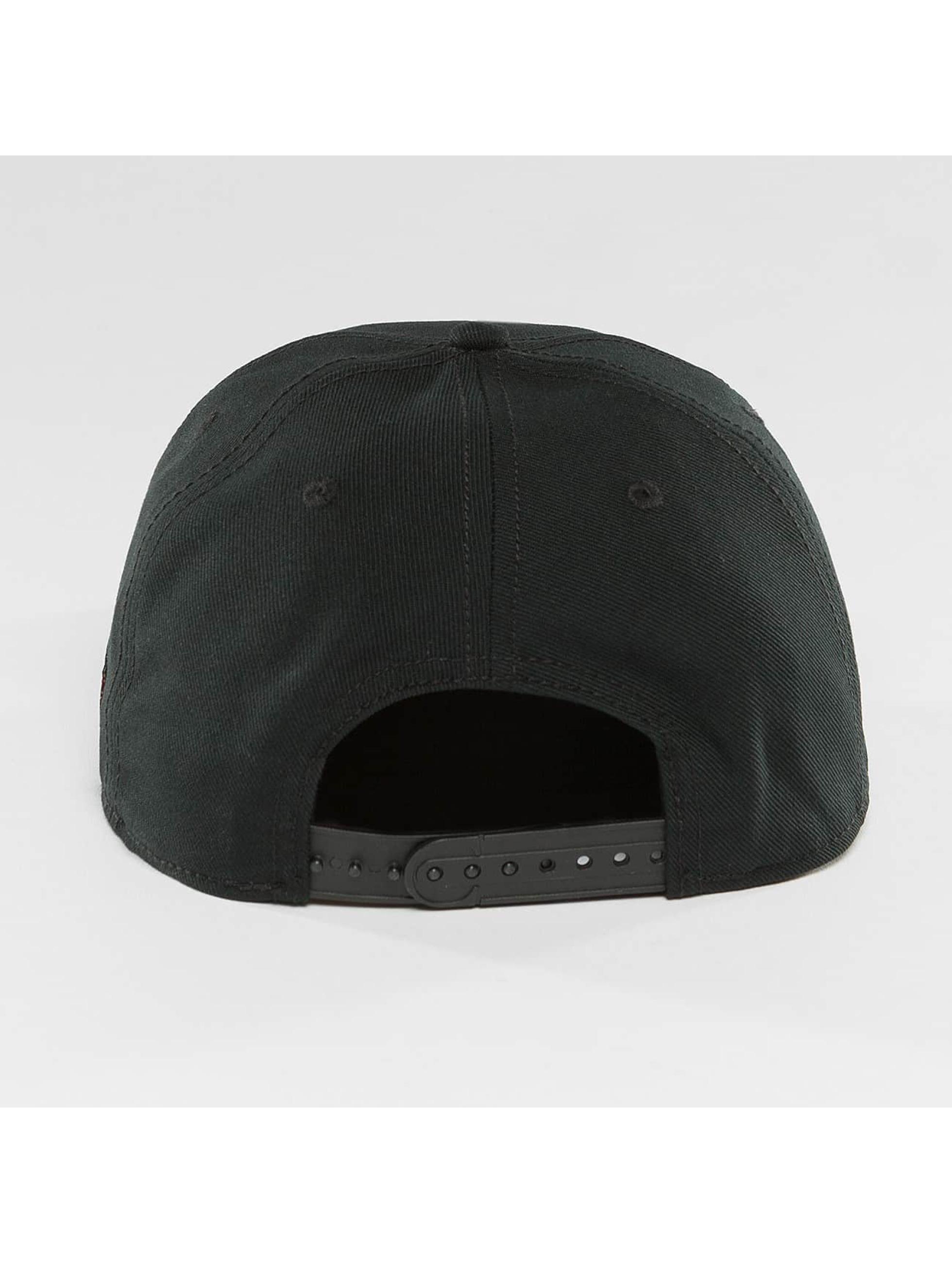 Cayler & Sons Snapback Caps WL Siggi Sports svart