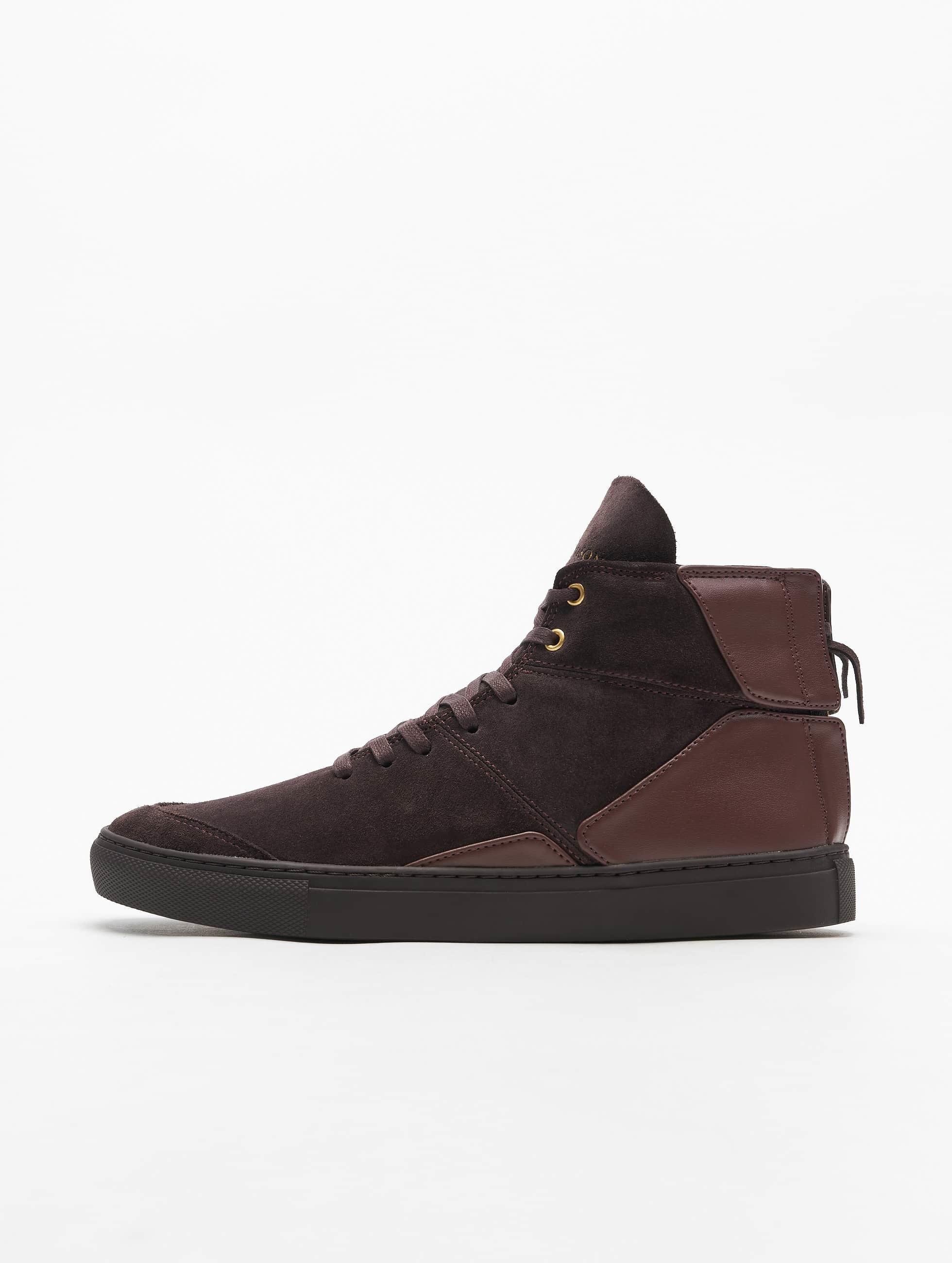 Cayler & Sons Schuhe / Sneaker Hamachi in braun