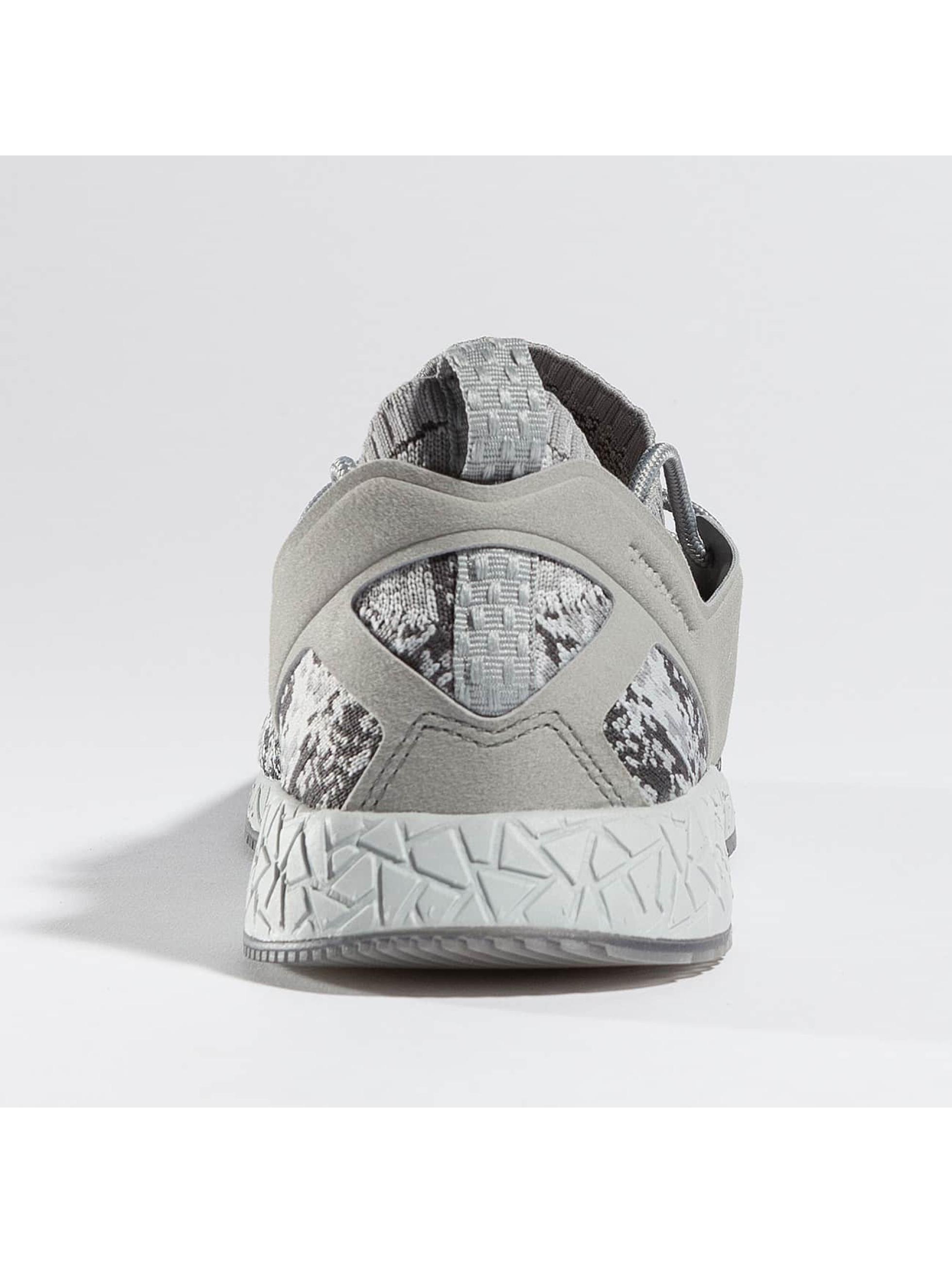 Cayler & Sons Sneaker Kaicho grau