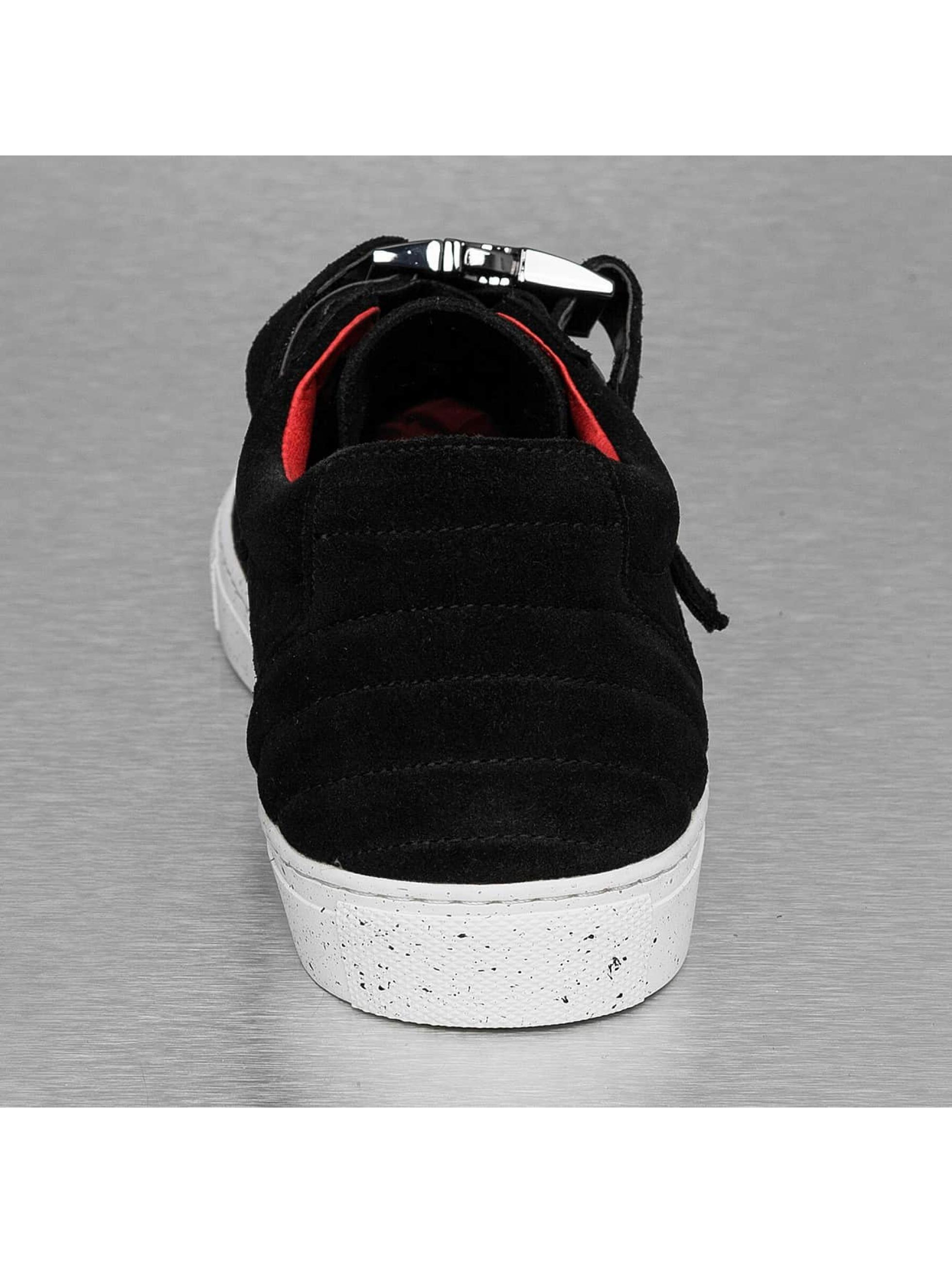Cayler & Sons Sneaker Chutoro schwarz