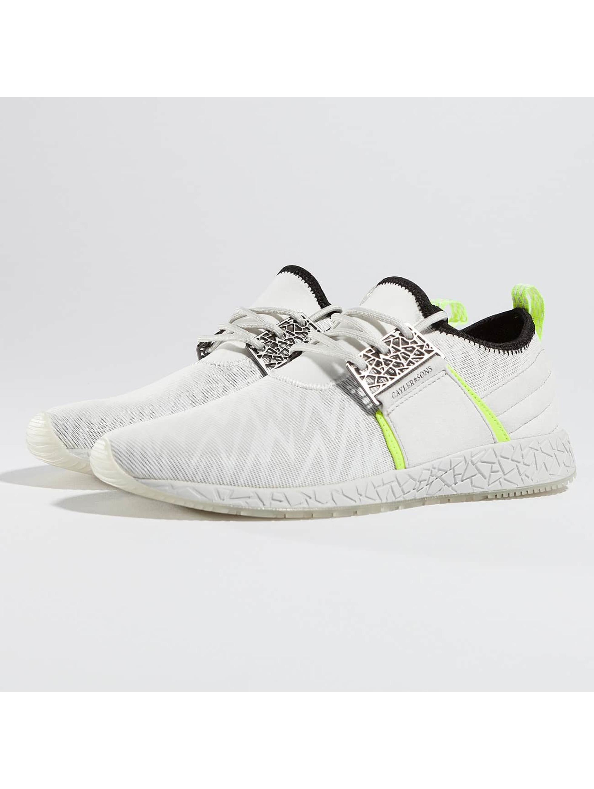 Cayler & Sons sneaker / Kaicho Mid in olijfgroen Lage Verzendkosten Online Geweldige Prijs Goedkope Prijs Outlet Winkel Aanbod MnBiQoIRDb