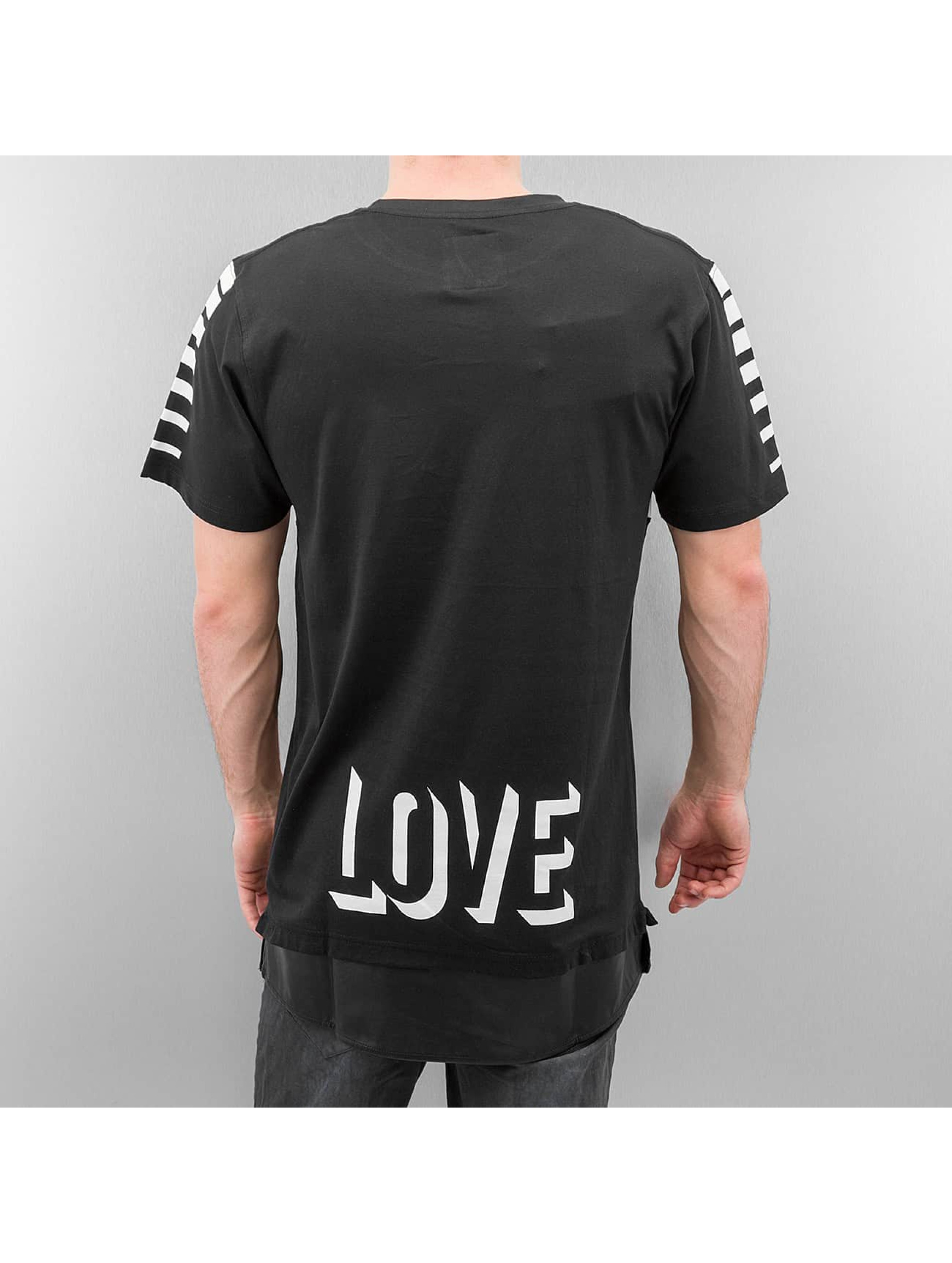 Cayler & Sons T-Shirt Love noir