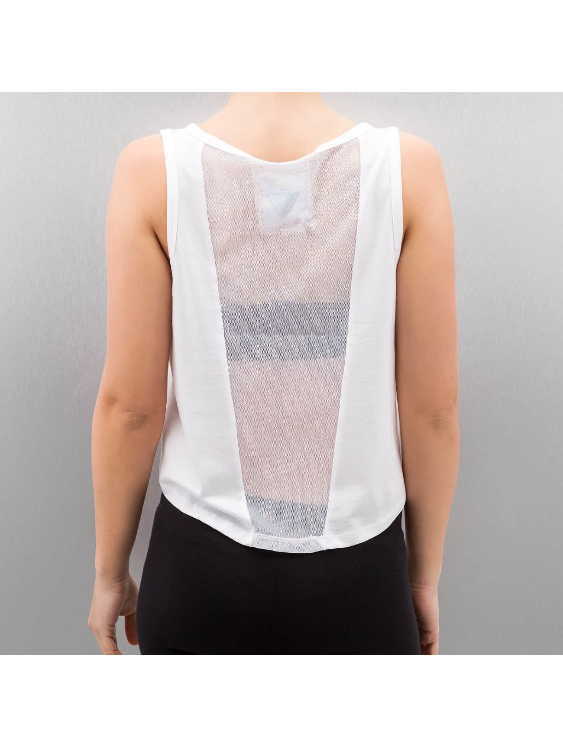 Cayler & Sons Tank Tops SL Problems Crop white