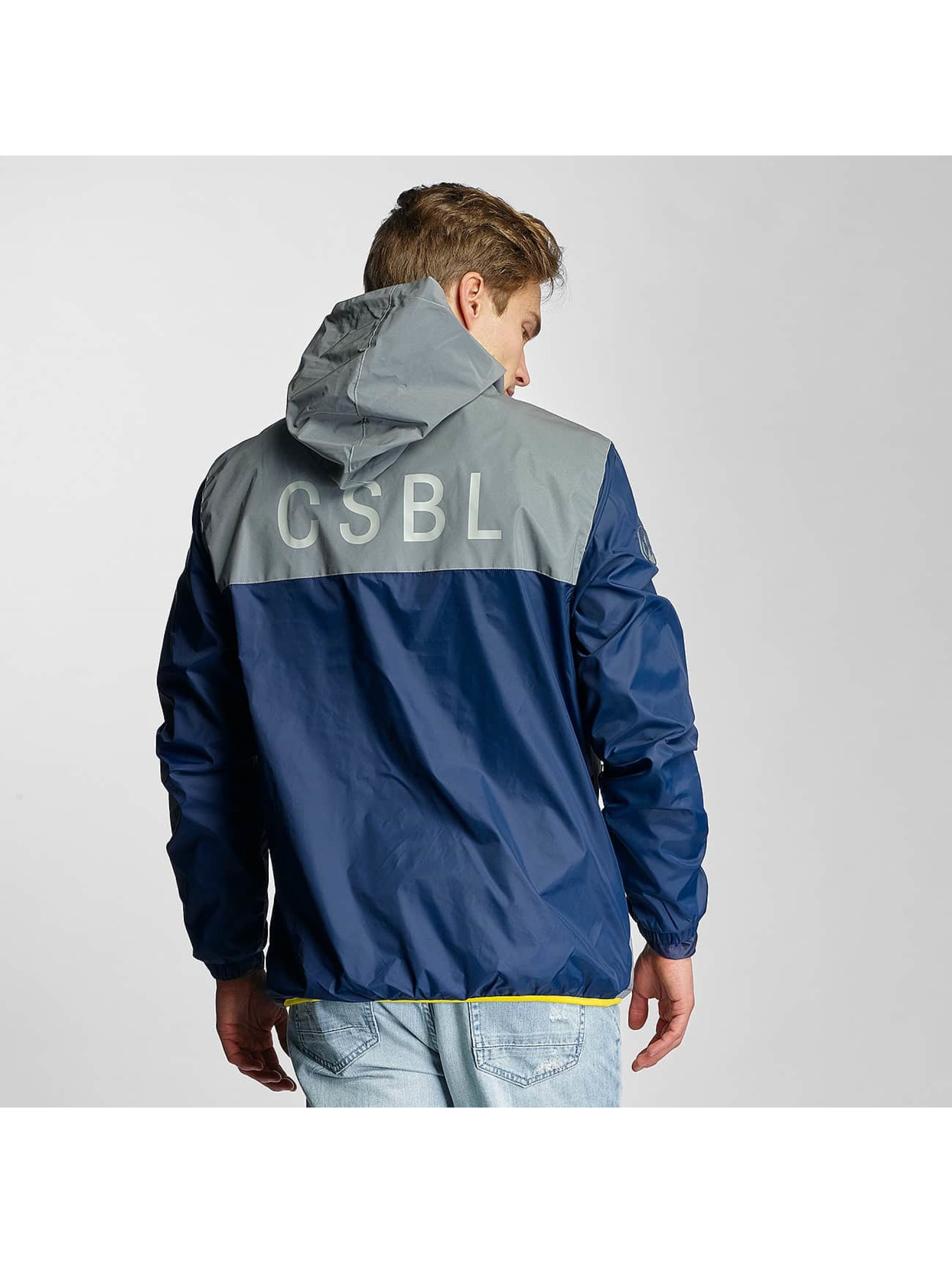 Cayler & Sons Übergangsjacke World Class blau