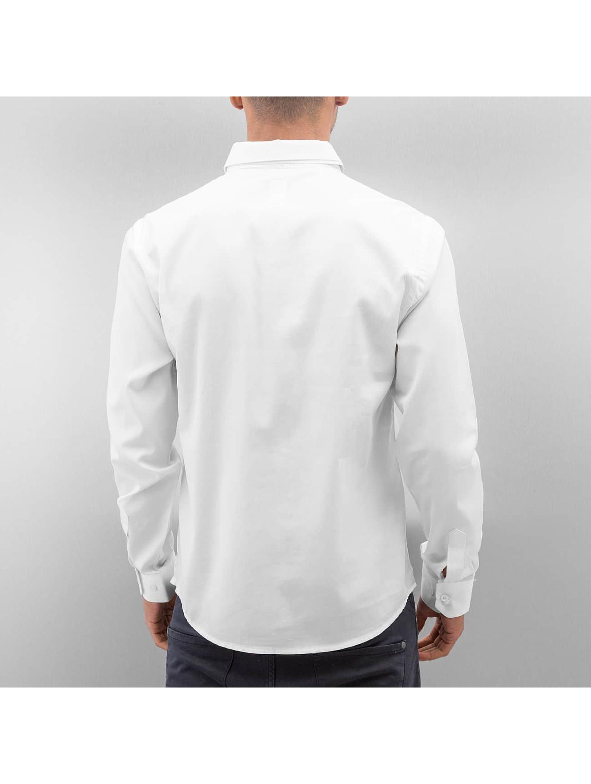Cazzy Clang Рубашка Winthir белый