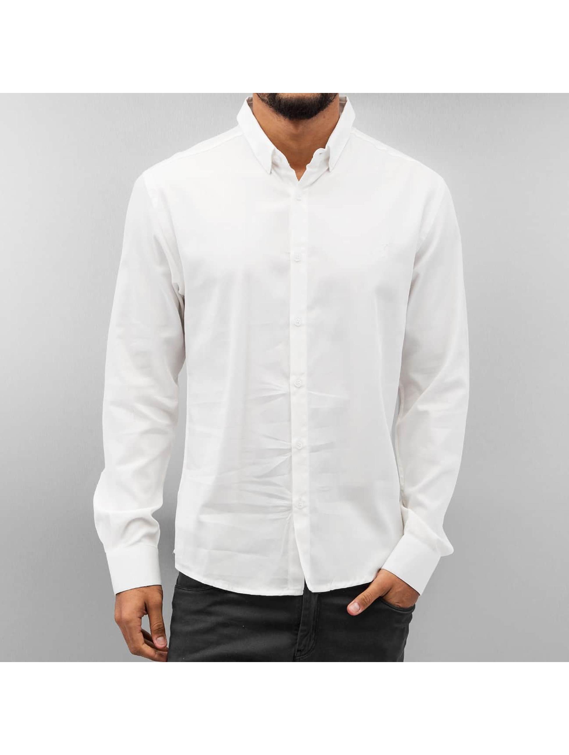 Hemd Rom in weiß